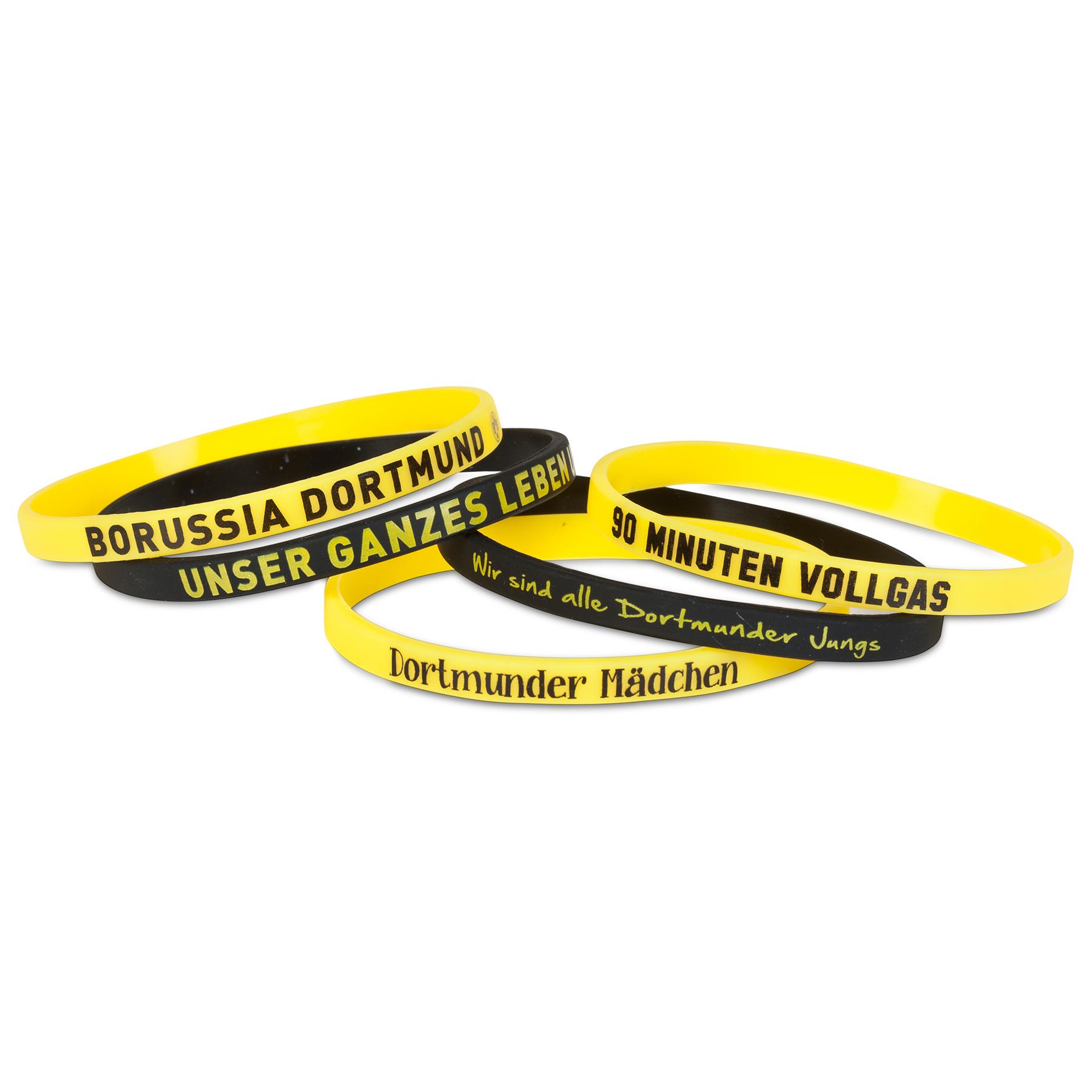 Image of BVB Bracelets, N/A