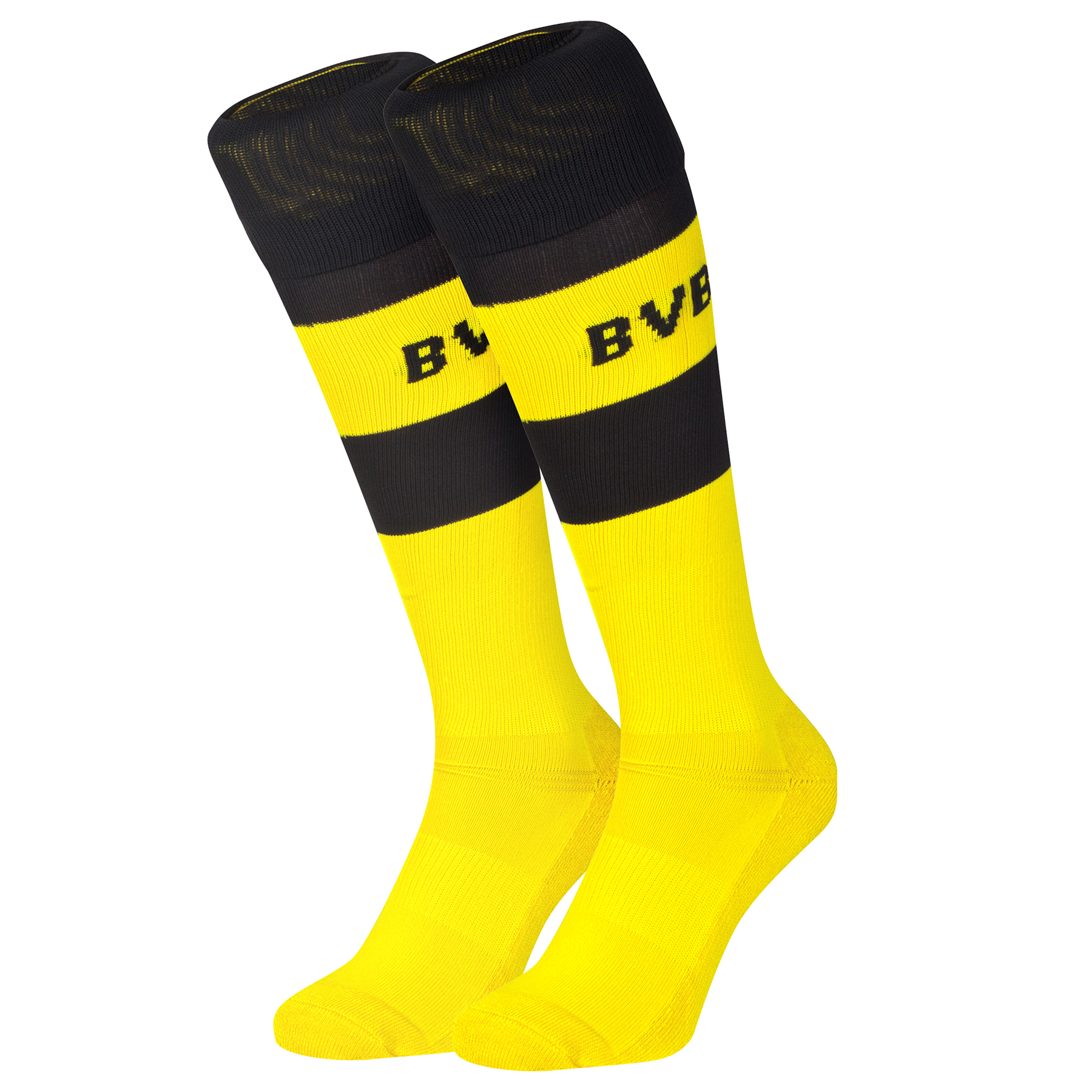 BVB Home Socks 2015/16 Yellow