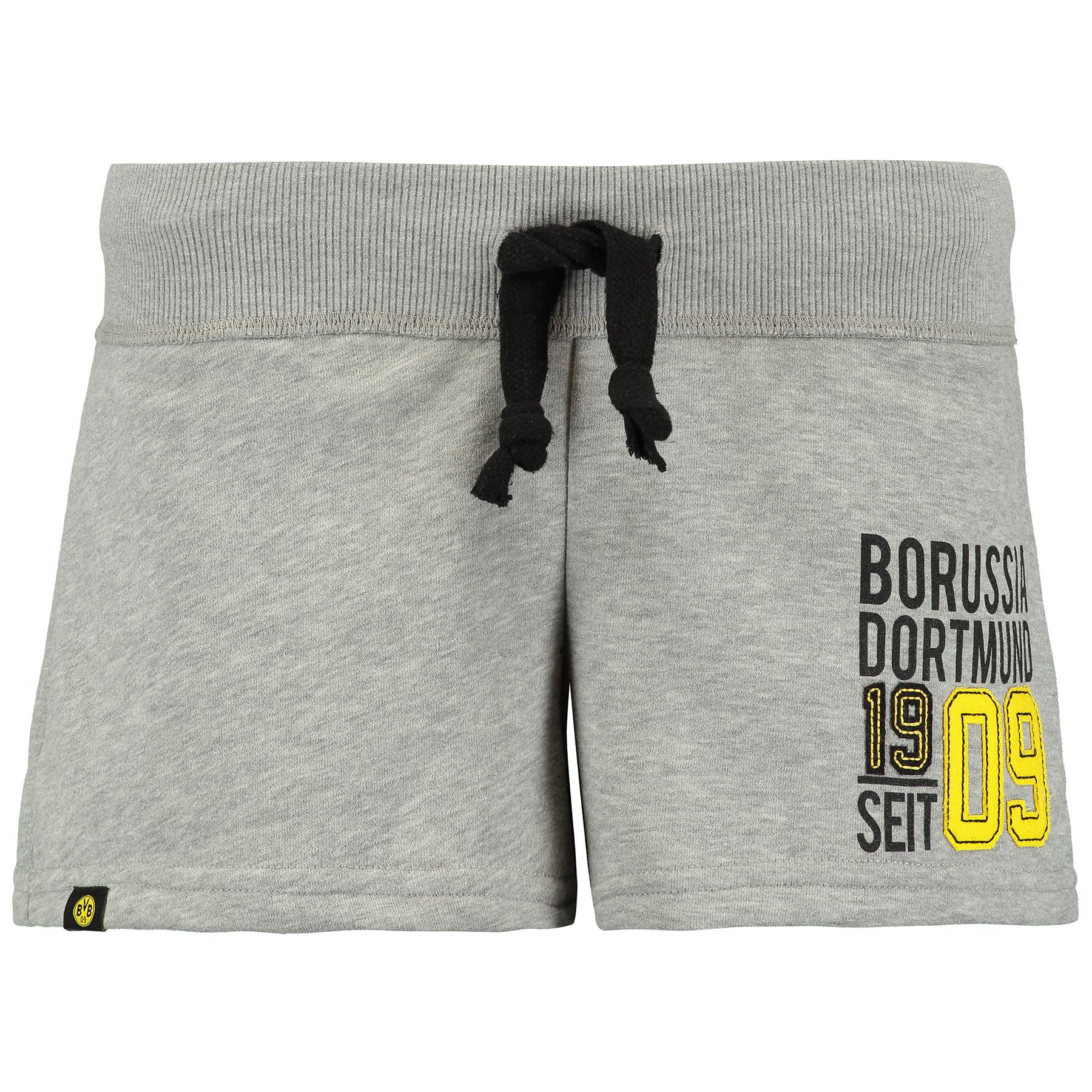 BVB Shorts – Womens