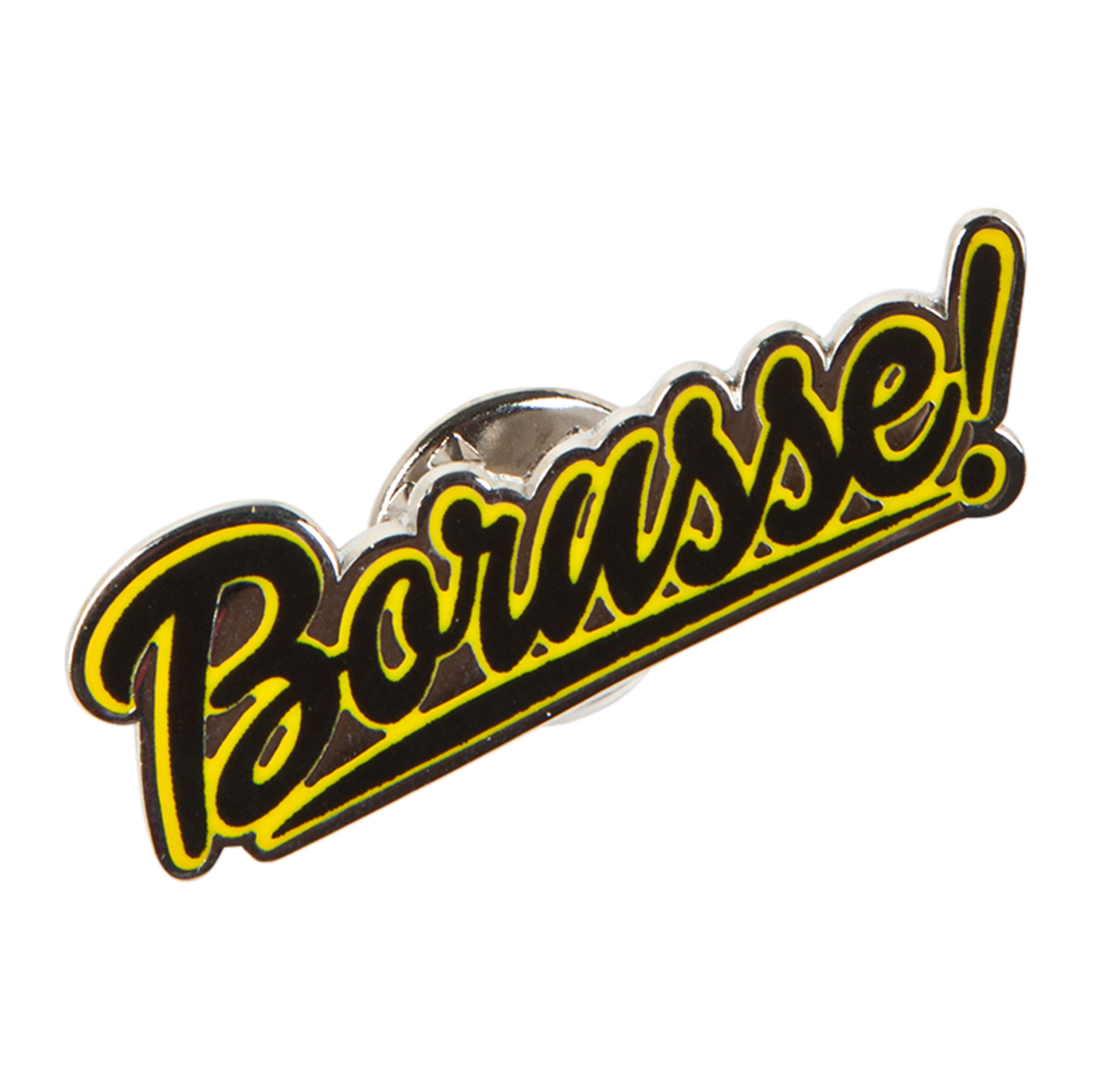 BVB Borusse Pin Badge, N/A