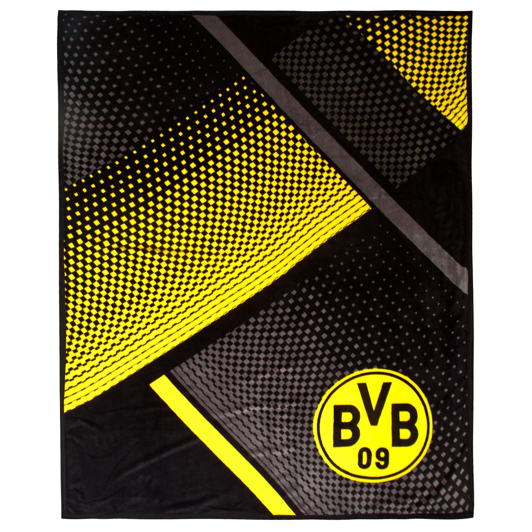 Image of BVB Fleece Blanket