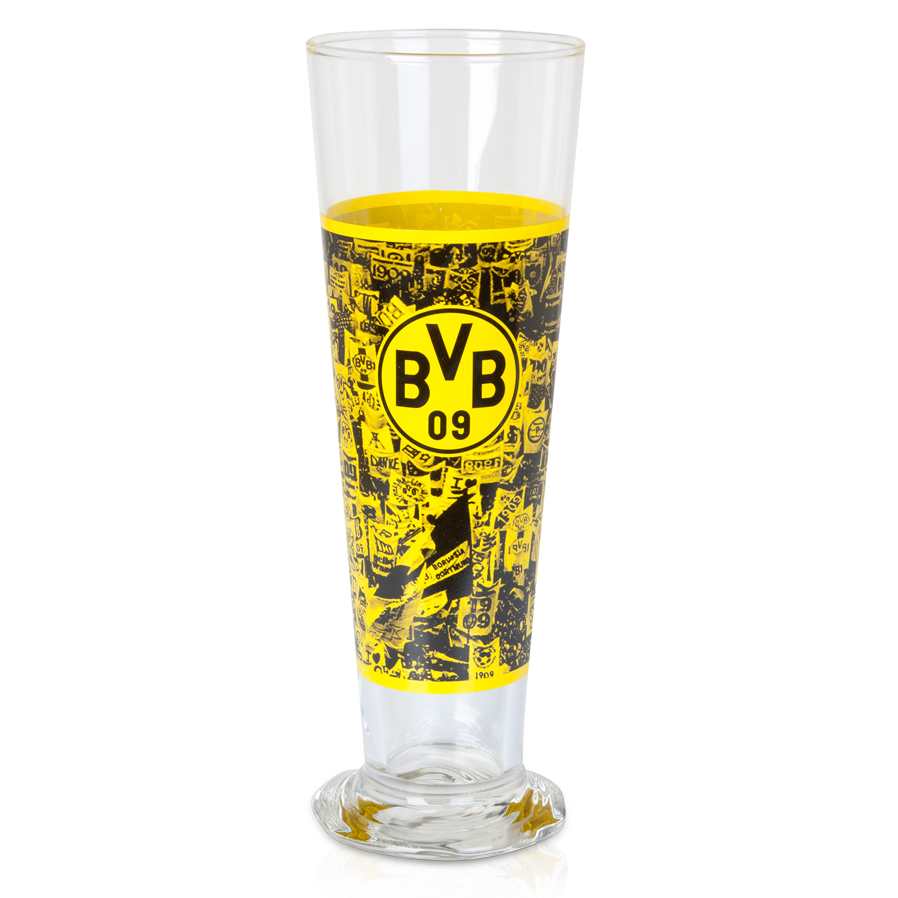 Image of BVB Beer Glass 0.3 L