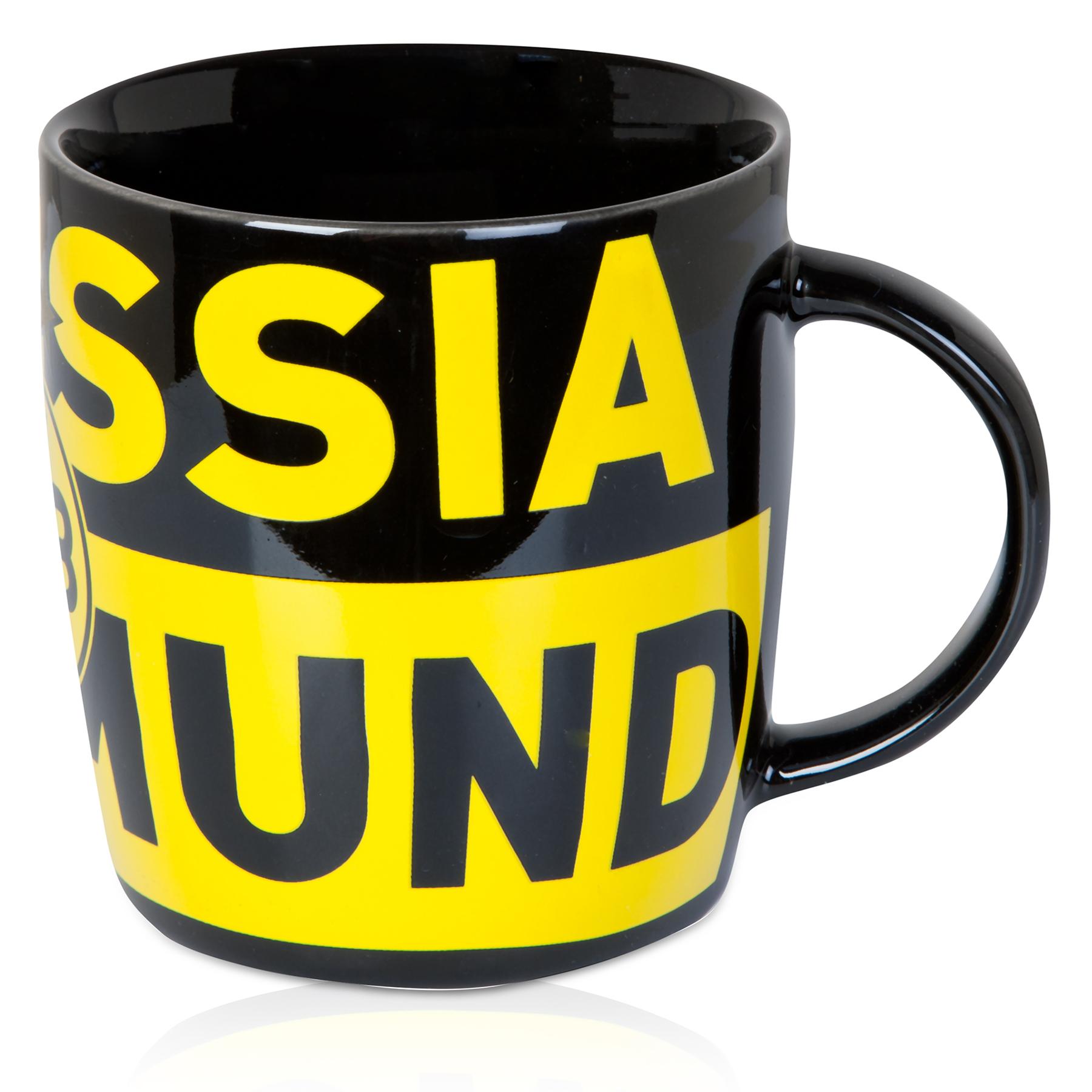 Image of BVB Borussia Dortmund Mug