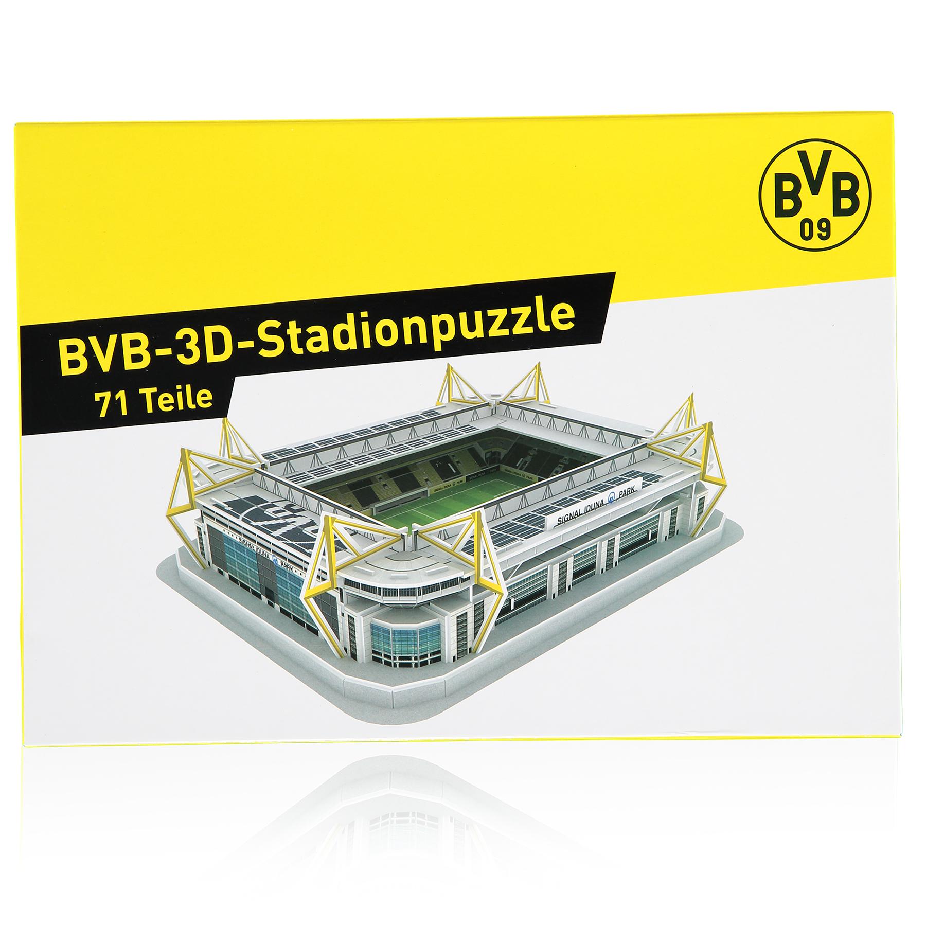 BVB 3D Stadium Puzzle, N/A