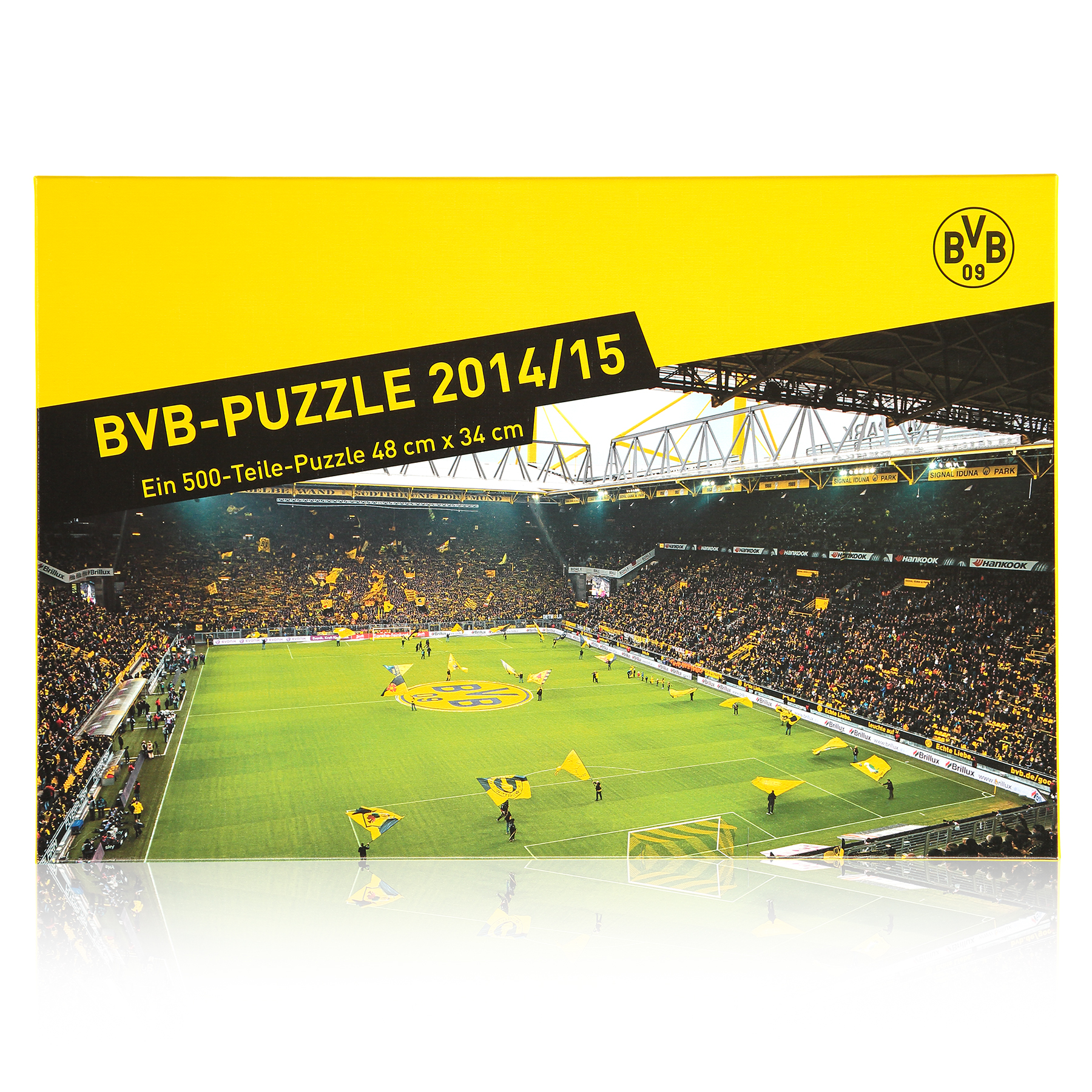 Image of BVB 500 Piece Jigsaw