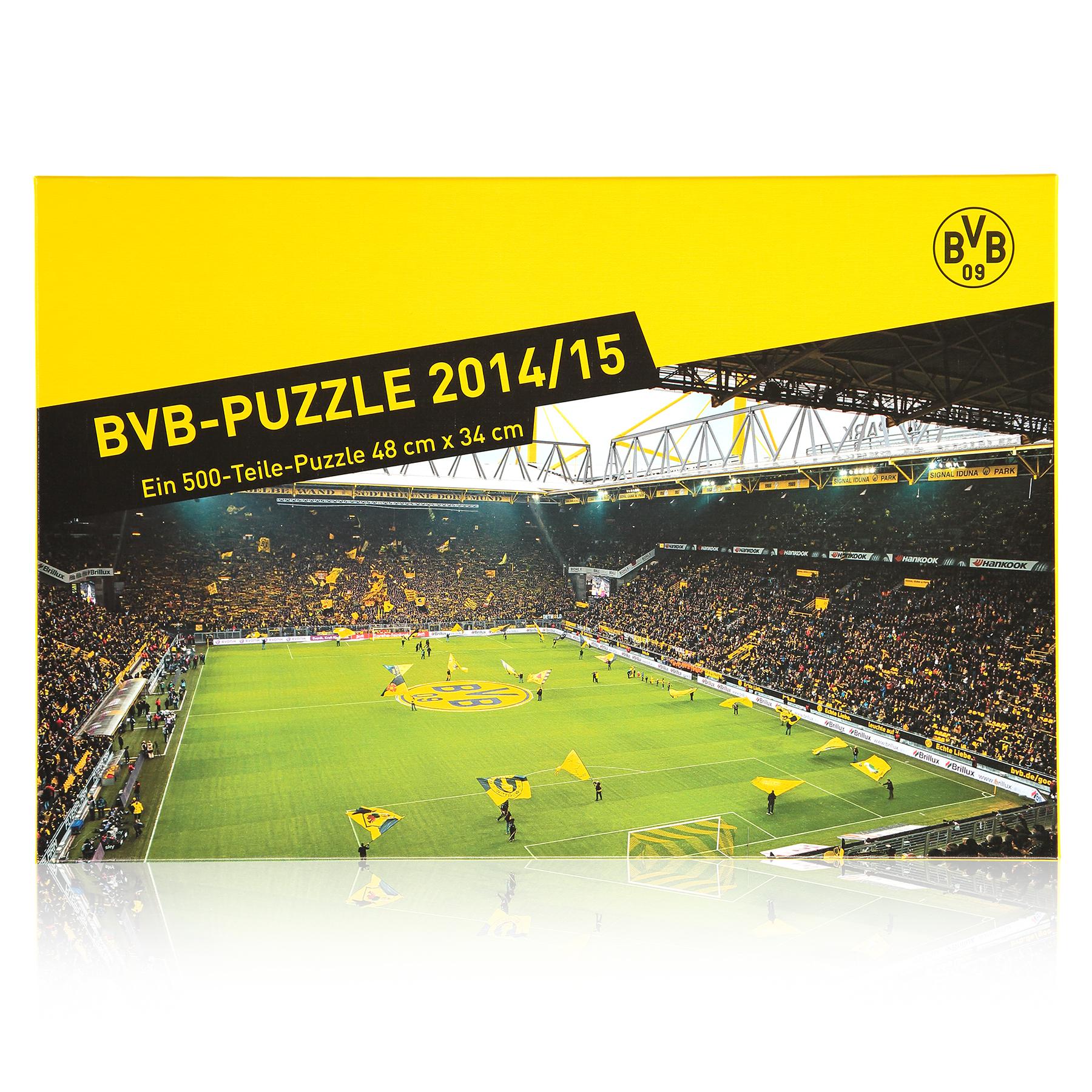 BVB 500 Piece Jigsaw