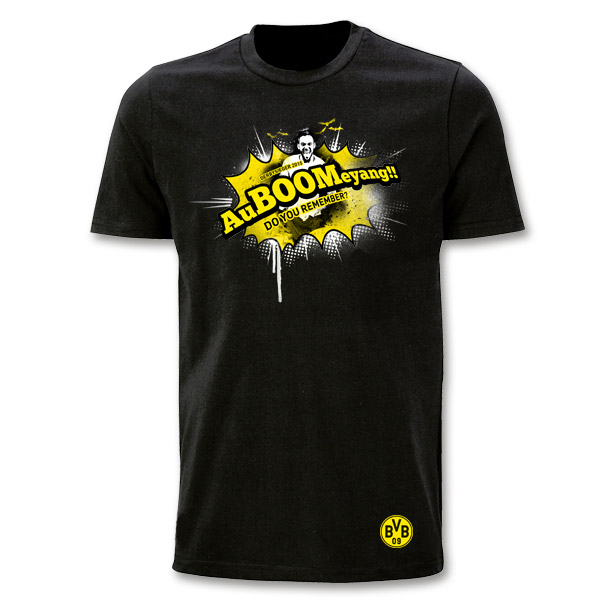 BVB Derby Winners Tee-J