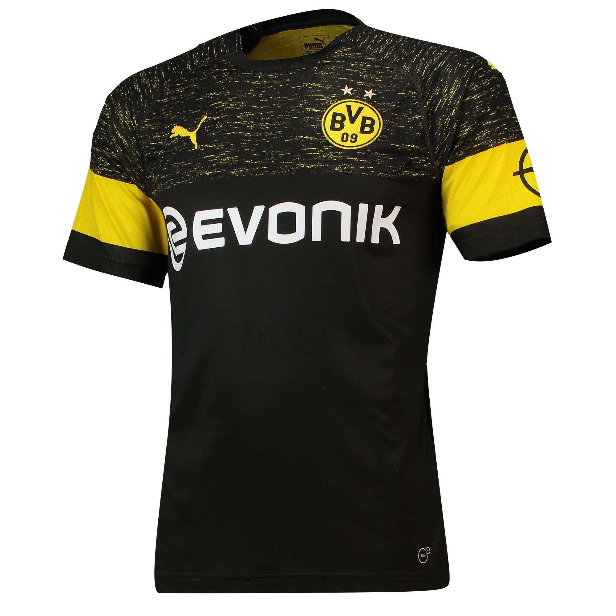 BVB Away Shirt 2018-19