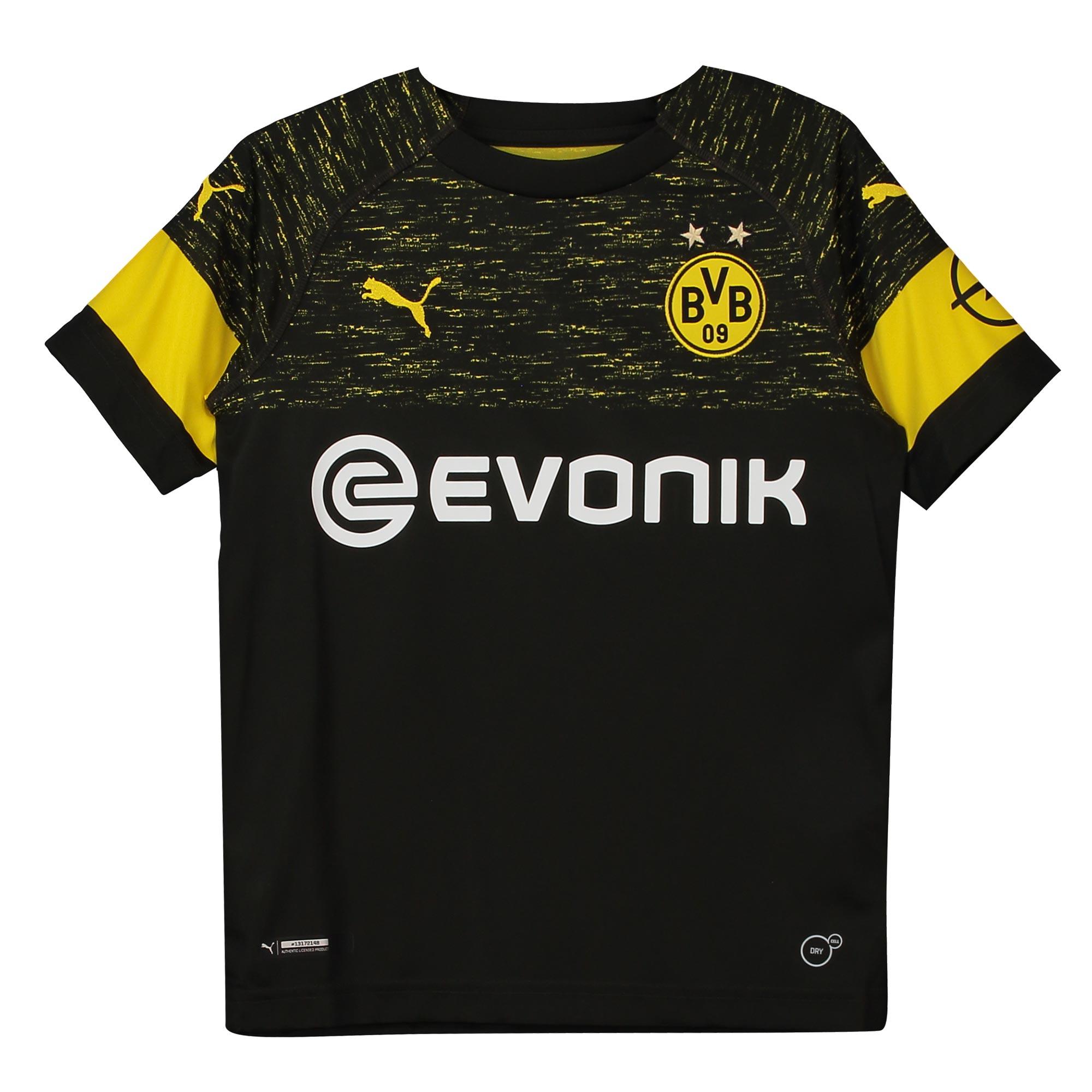 BVB Away Shirt 2018-19 - Kids