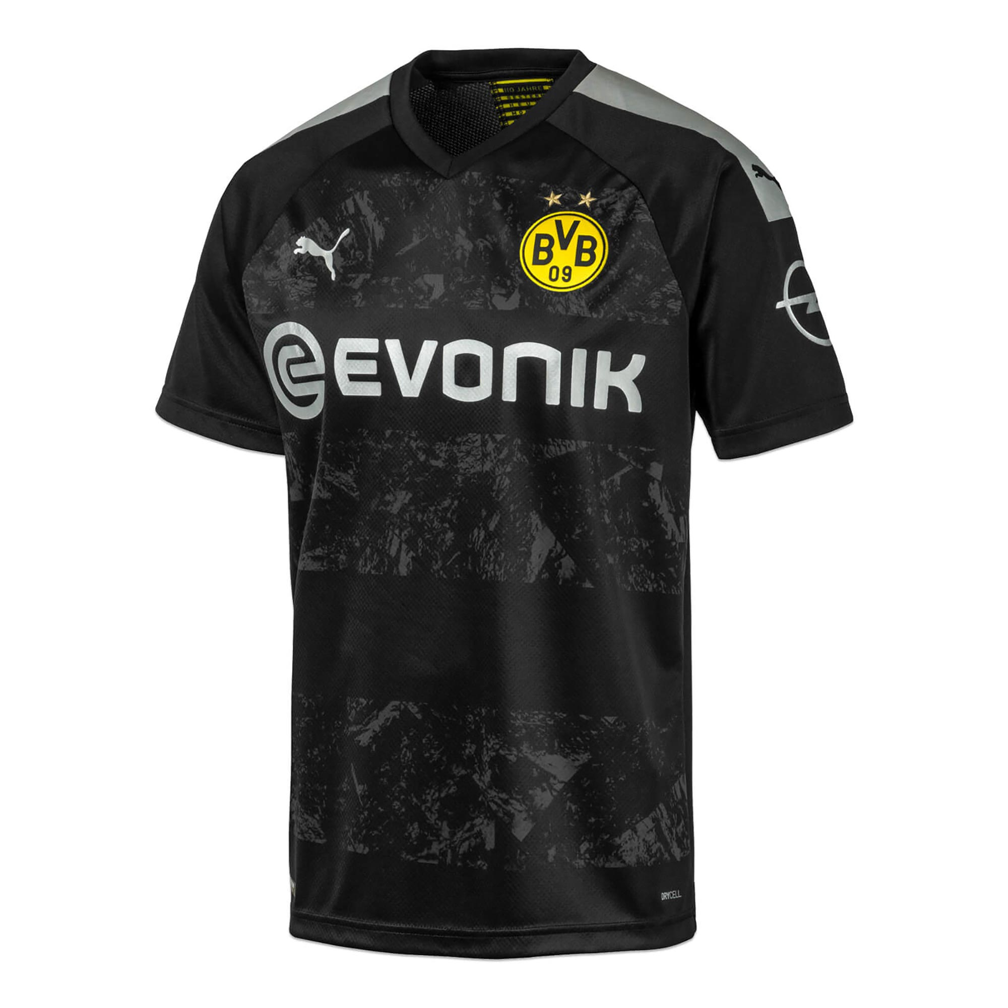 BVB Away Shirt 2019-20