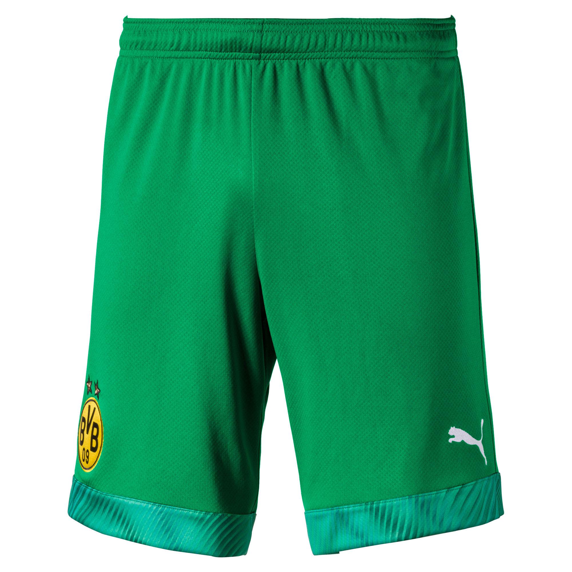 BVB Home Goalkeeper Shorts 2019-20