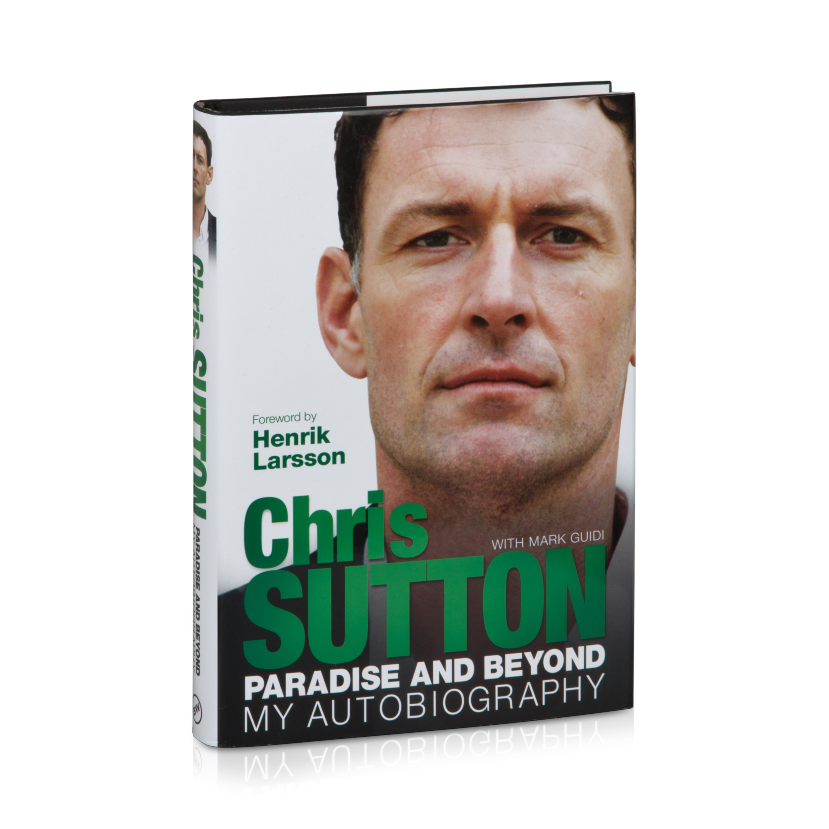 Celtic Sutton Autobiography