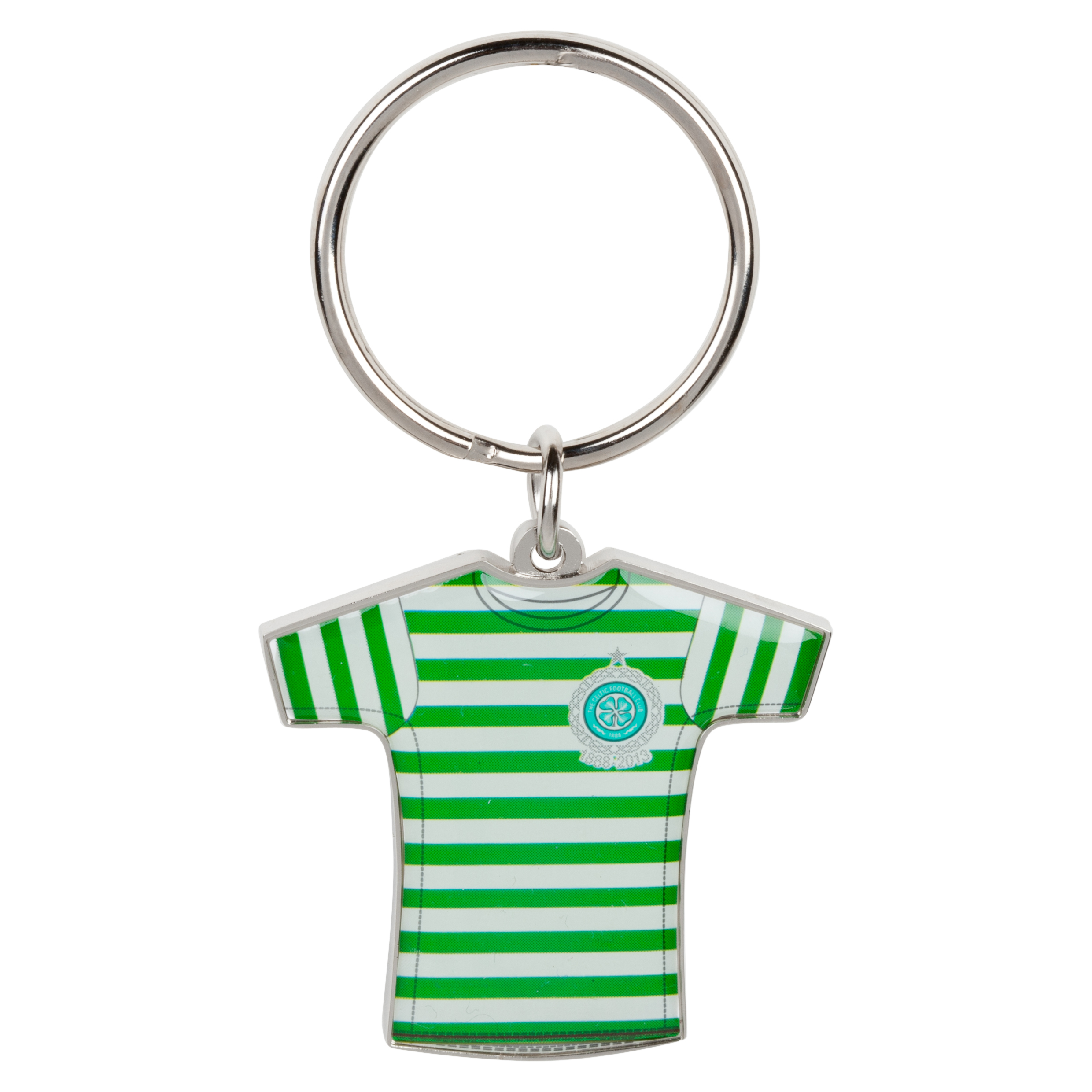Celtic 125th Anniversary Kit Keyring
