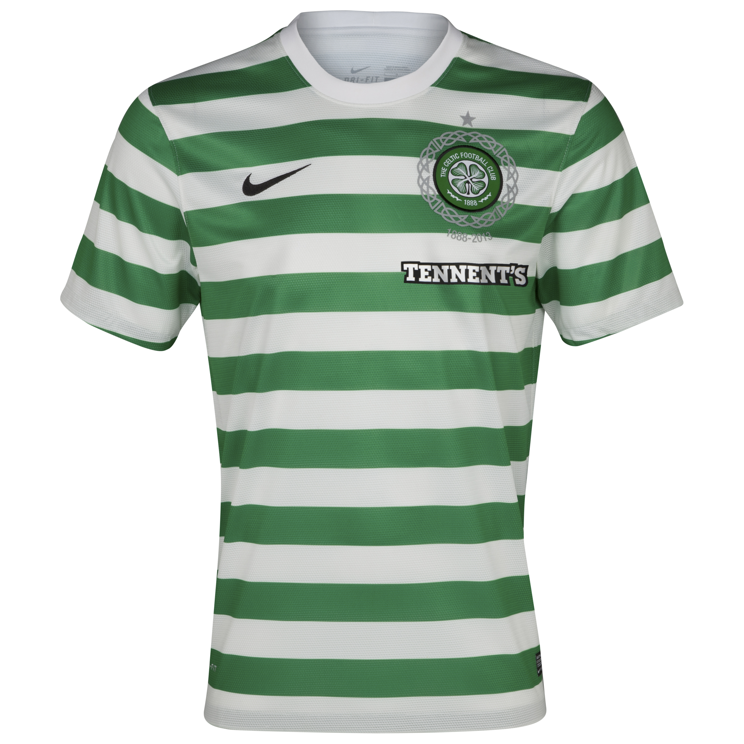 Celtic Home Shirt 2012/13