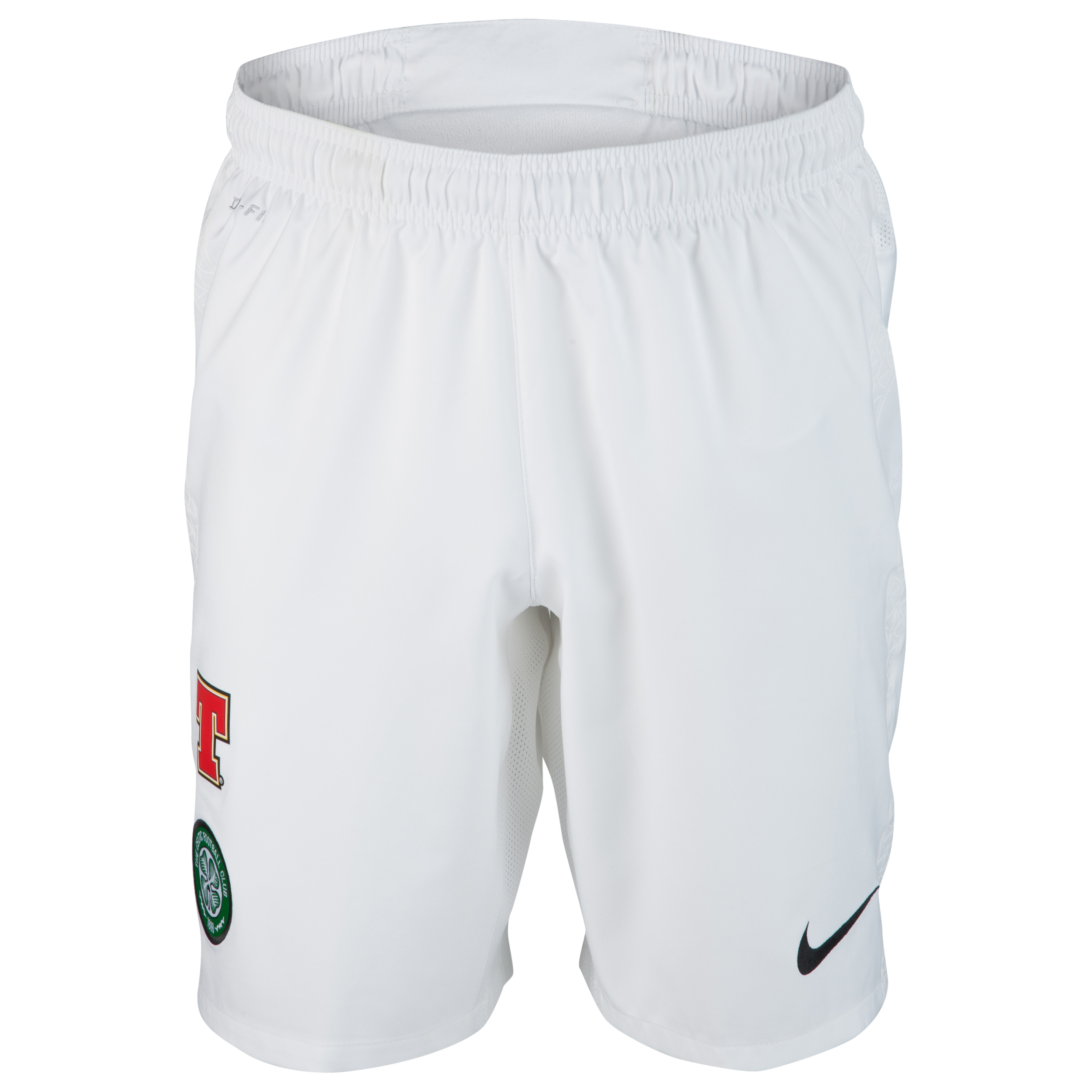 Celtic Home Short 2012/13