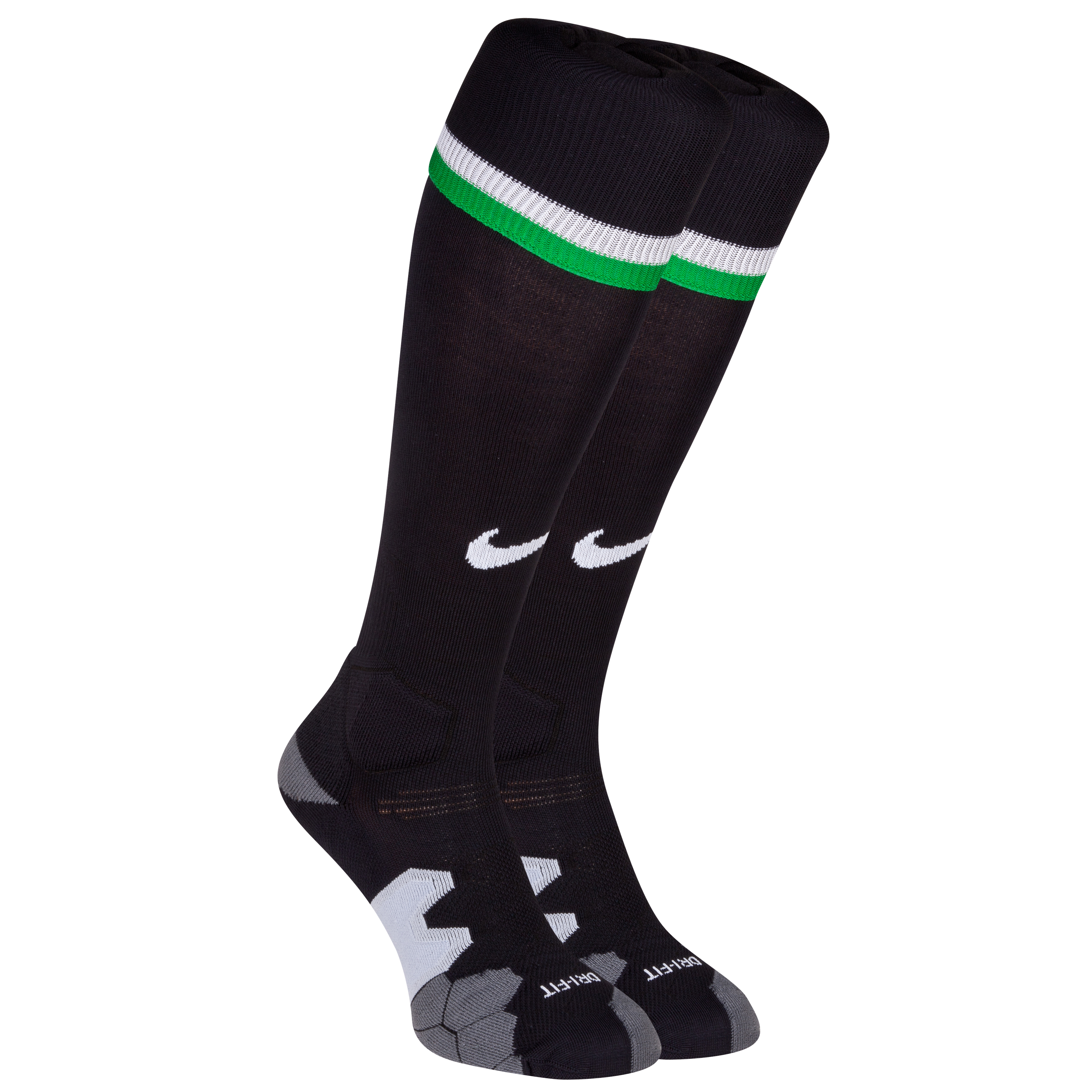 Celtic Home Socks 2012/13