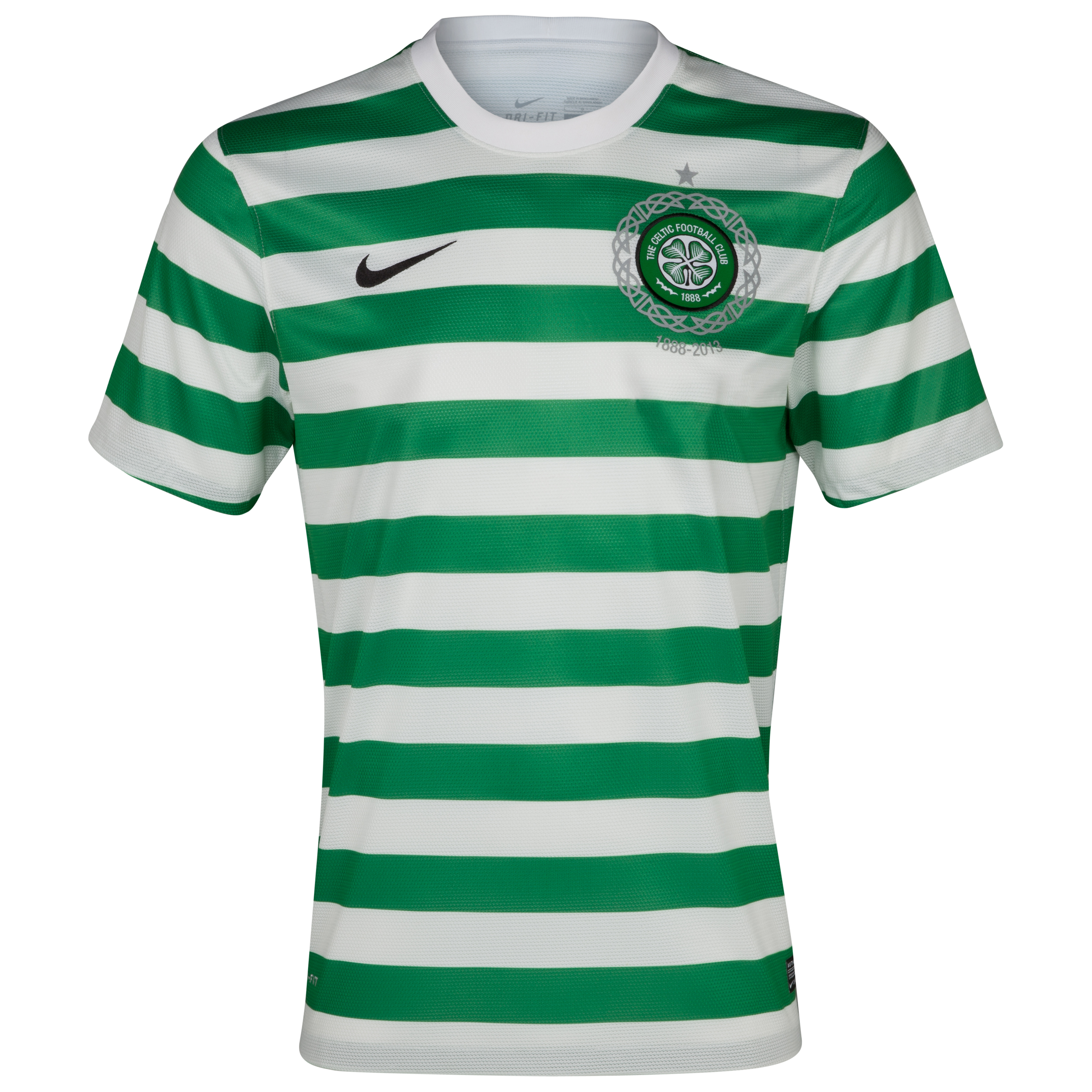 Celtic Home Shirt 2012/13 -  Youths