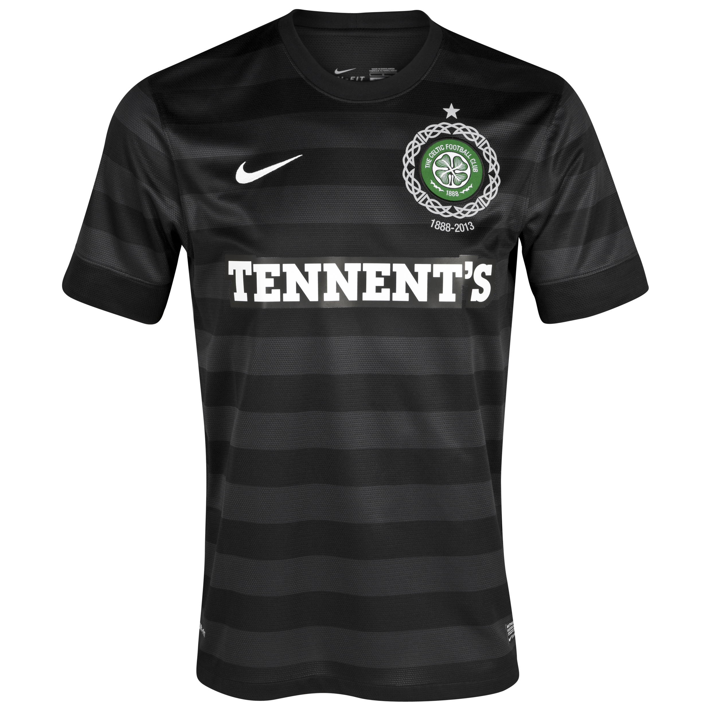 Celtic Away Shirt 2012/13