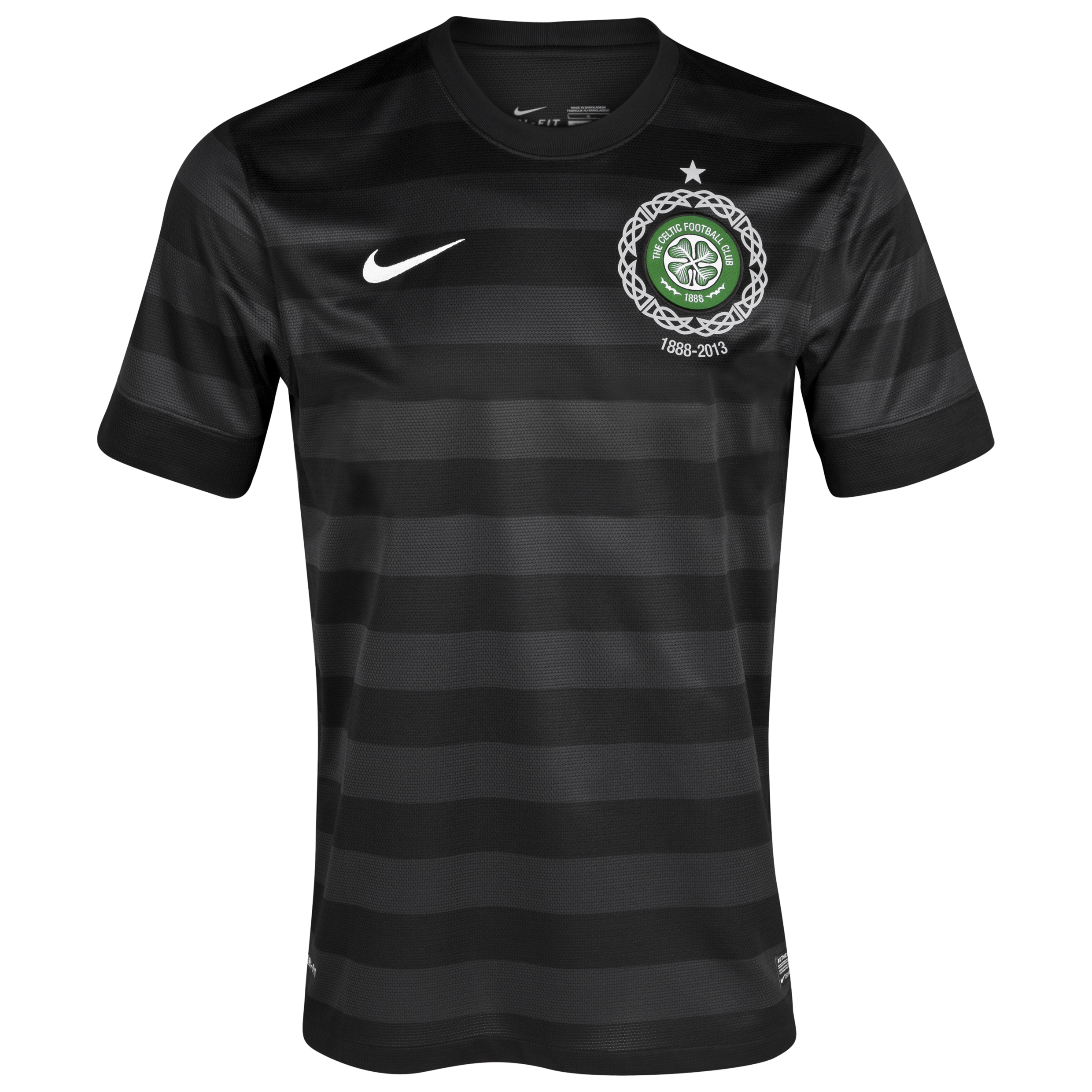Celtic Away Shirt 2012/13 -  Kids