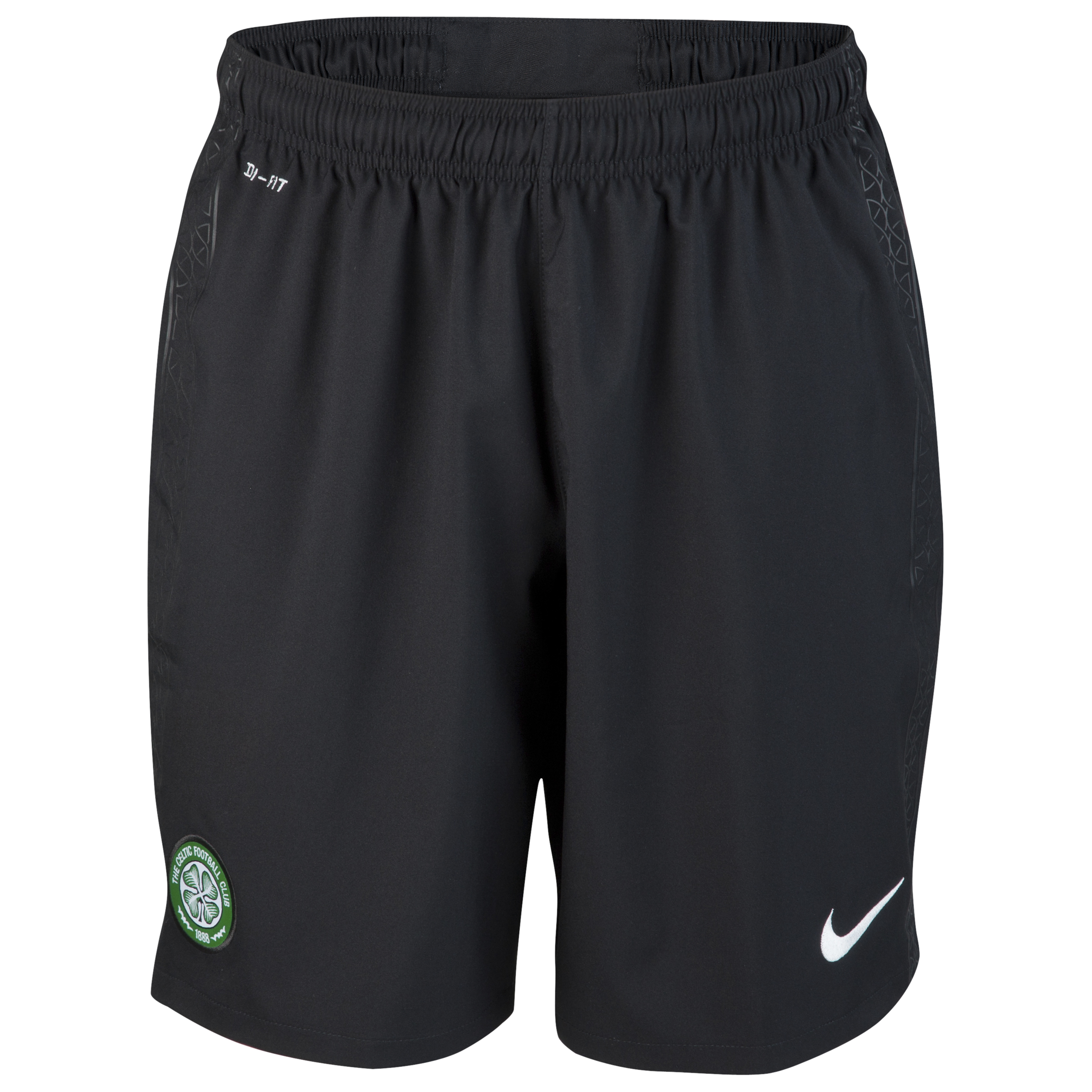 Celtic Away Short 2012/13 - Kids