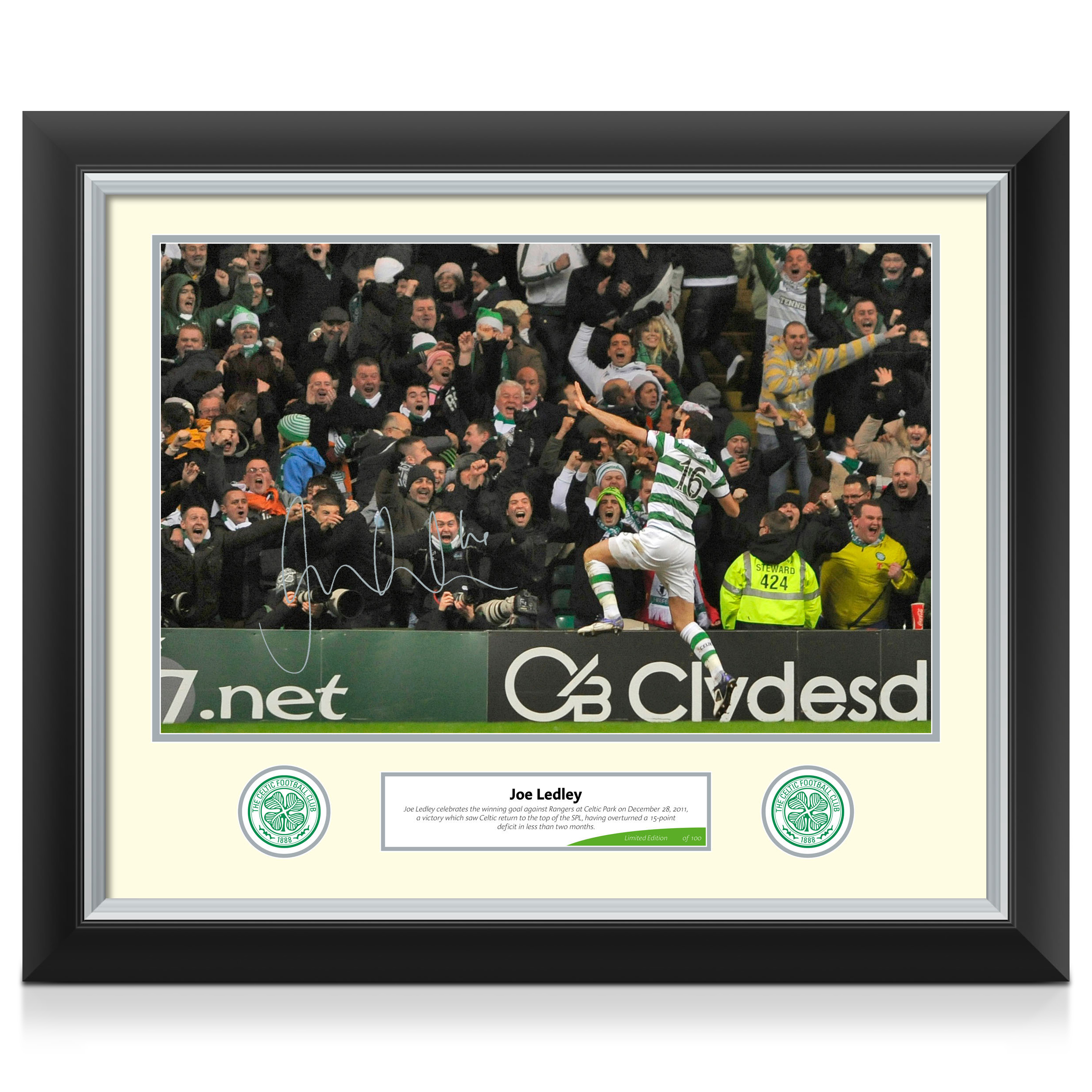 Celtic Executive Gifts