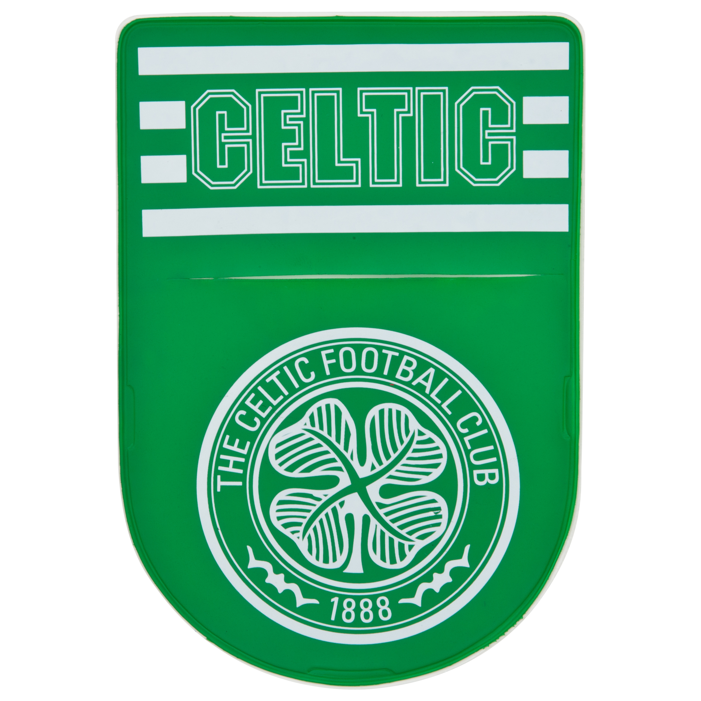 Celtic Tax Disc Holder