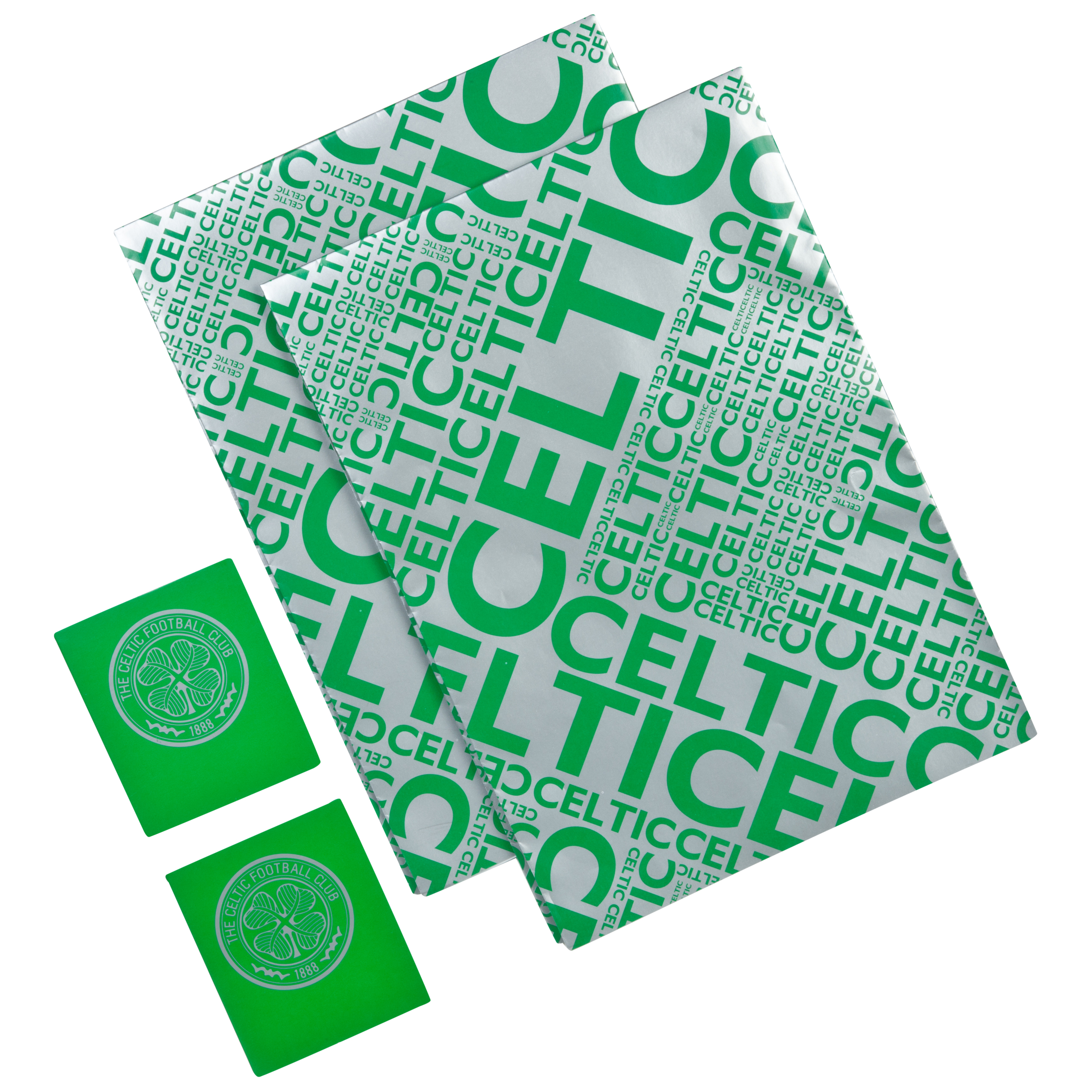 Celtic Cards & Gift Wrap