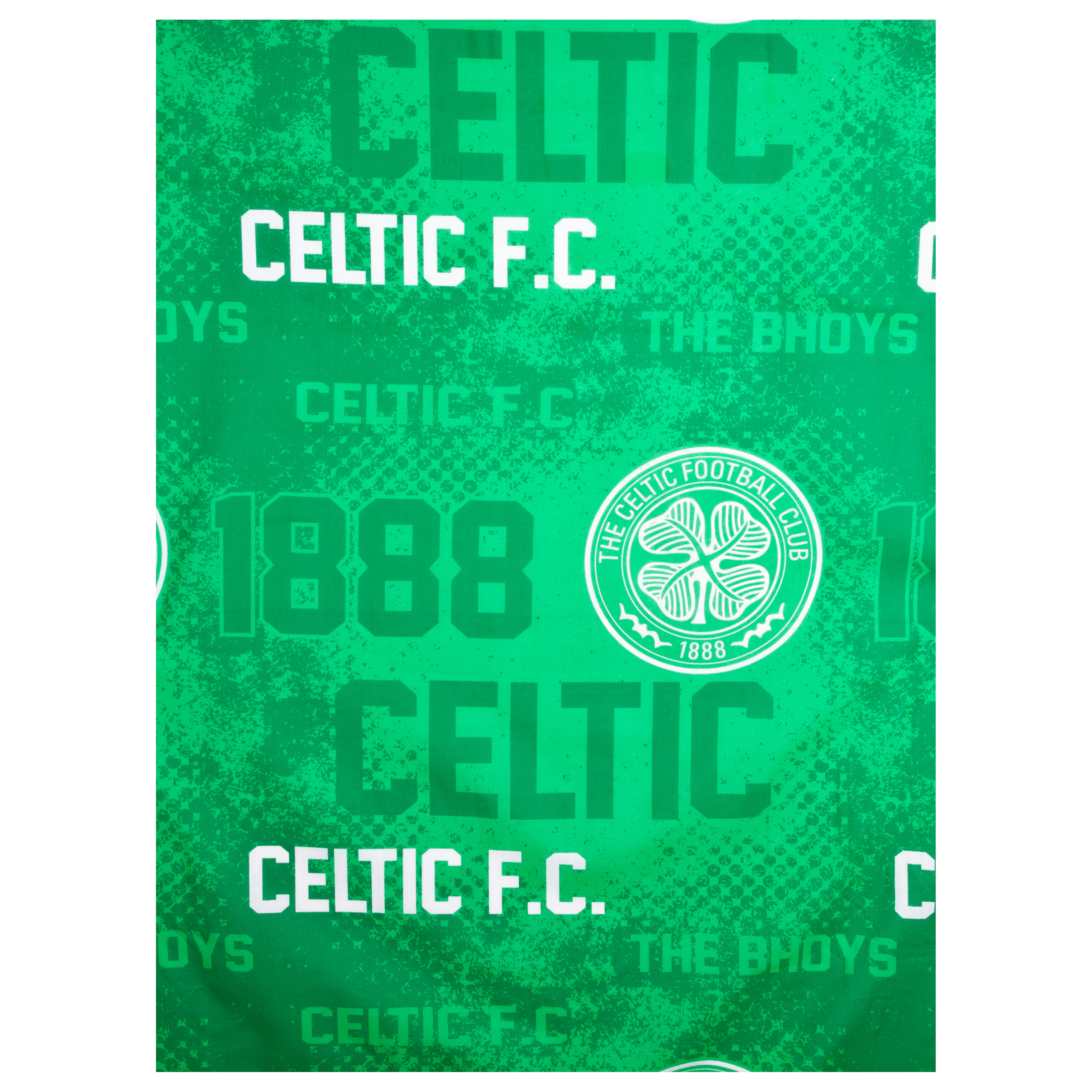 Celtic Crest Curtain - 72 Inch