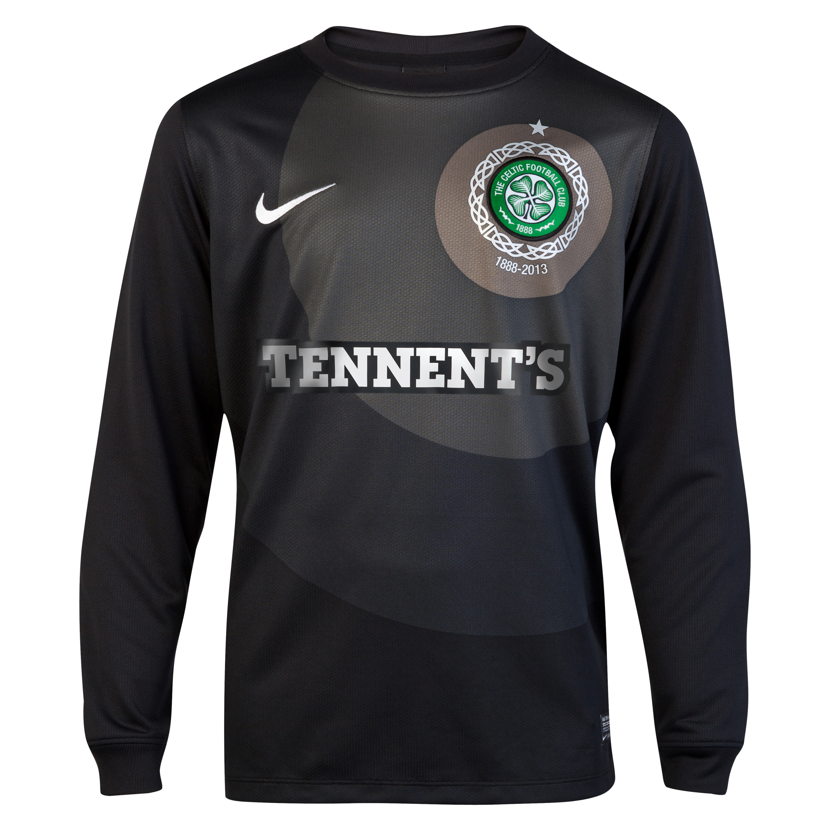 Celtic Home Goalkeeper Shirt 2012/13