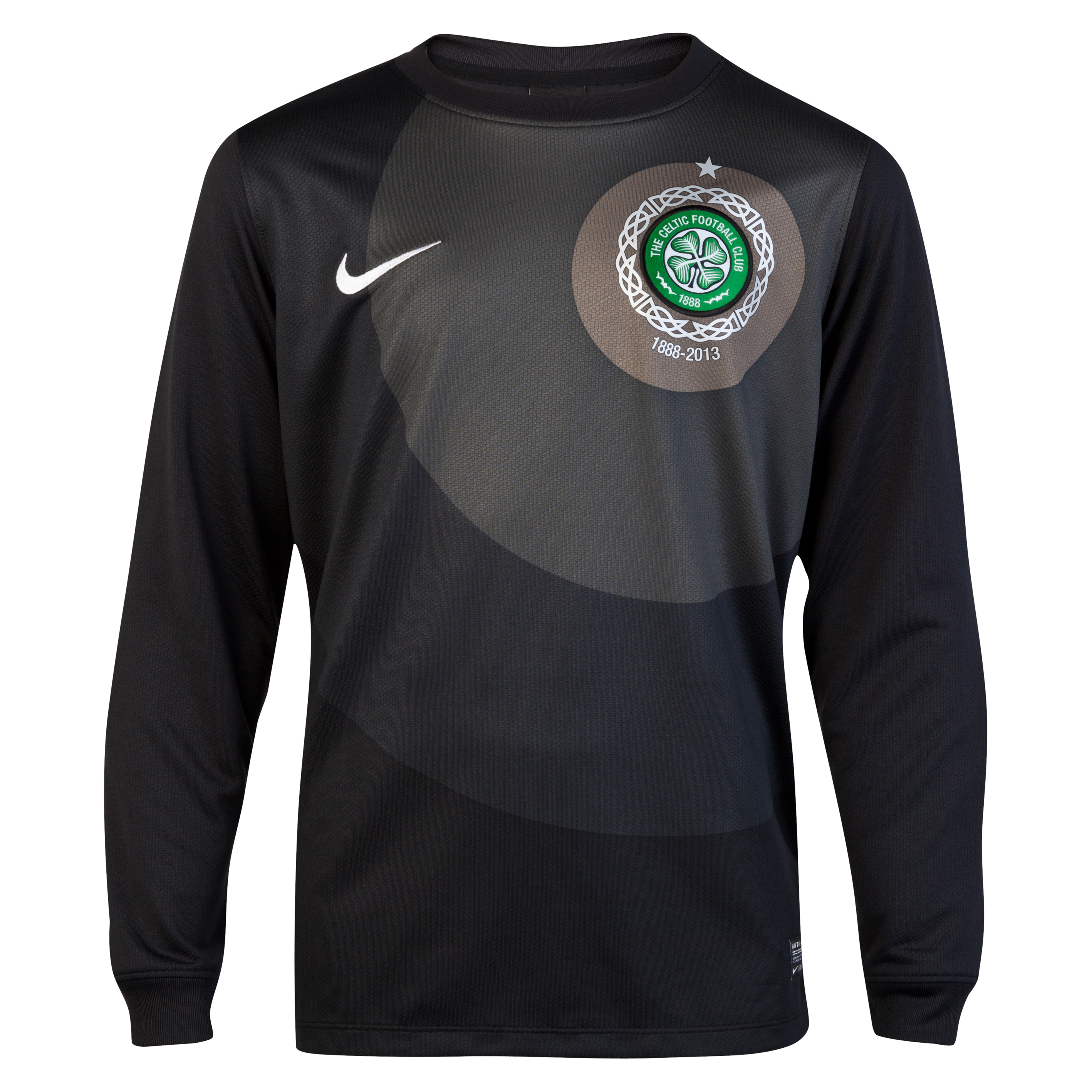Celtic Home Goalkeeper Shirt 2012/13 -  Kids