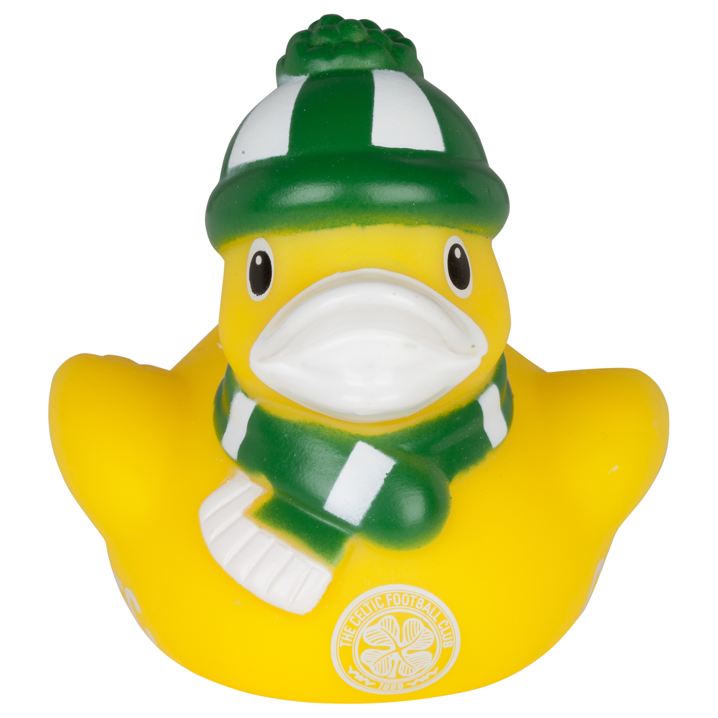 Celtic Scarf Duck
