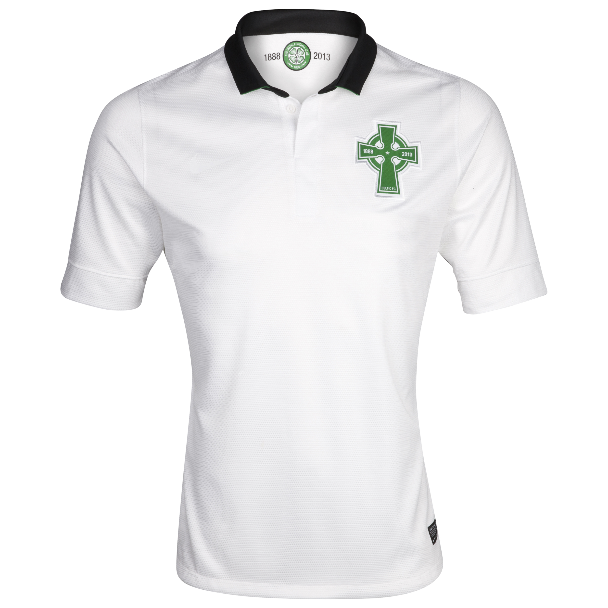 Celtic 125th Anniversary Shirt 2012/13 - Kids