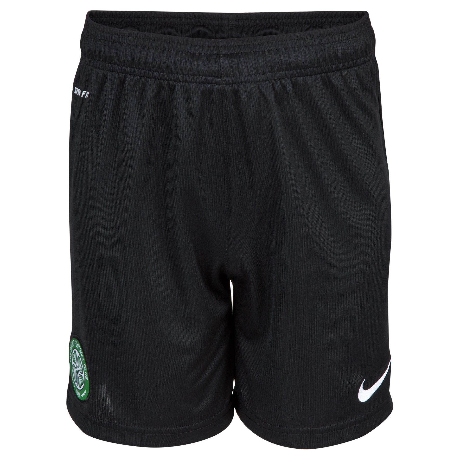 Celtic Home Goalkeeper Shorts 2012/13  - Kids