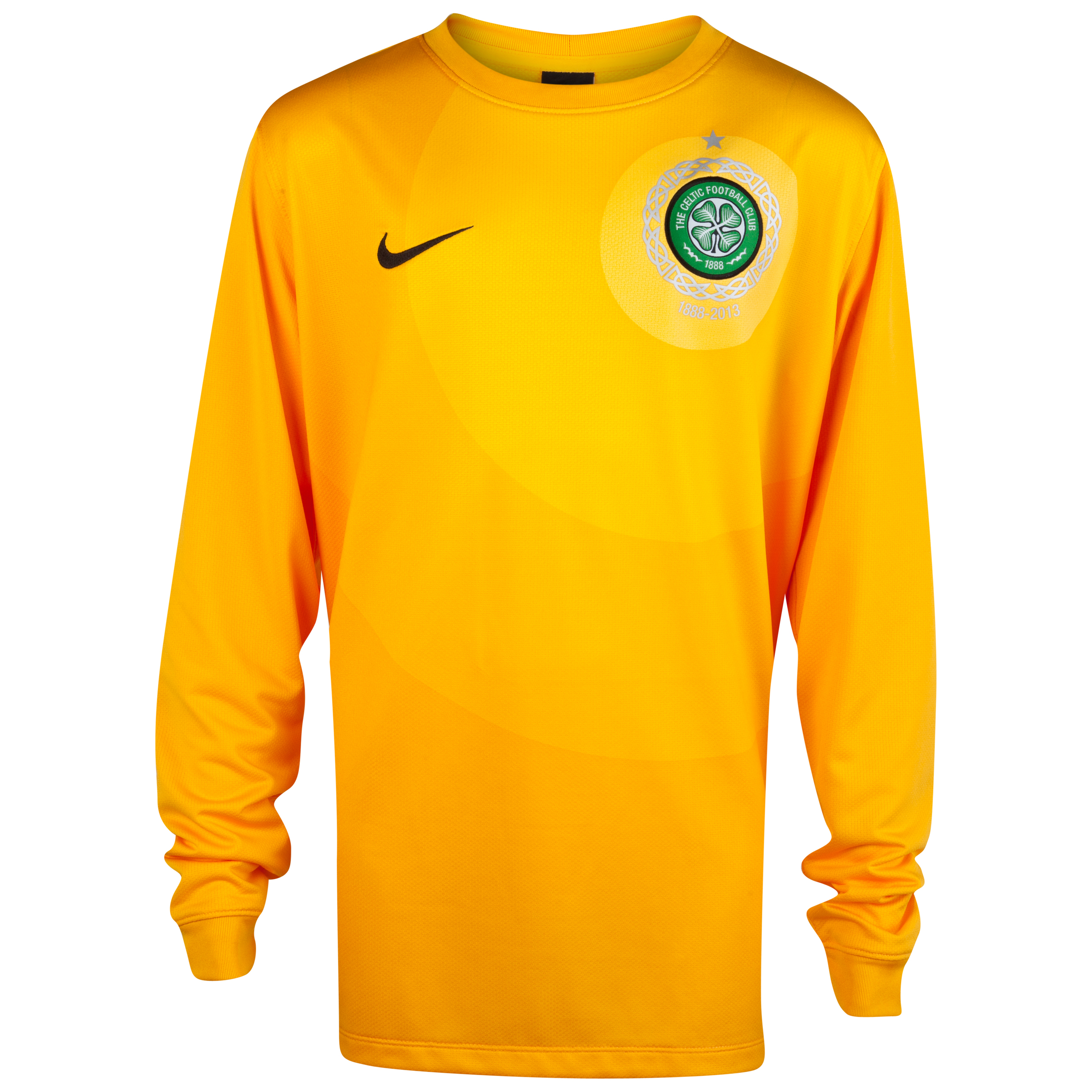 Celtic Away Goalkeeper Shirt 2012/13 Kids