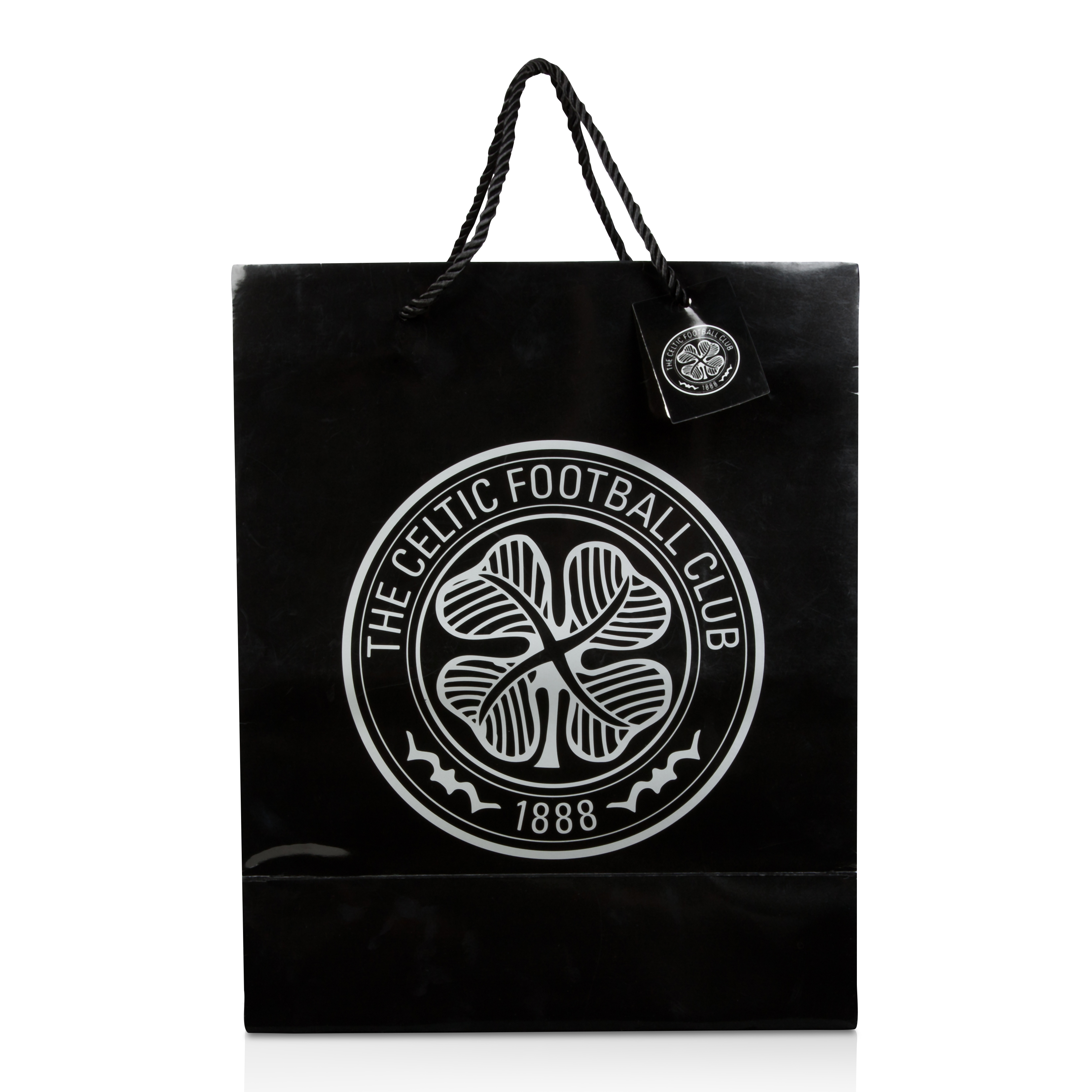 Celtic DVD Gift Bag