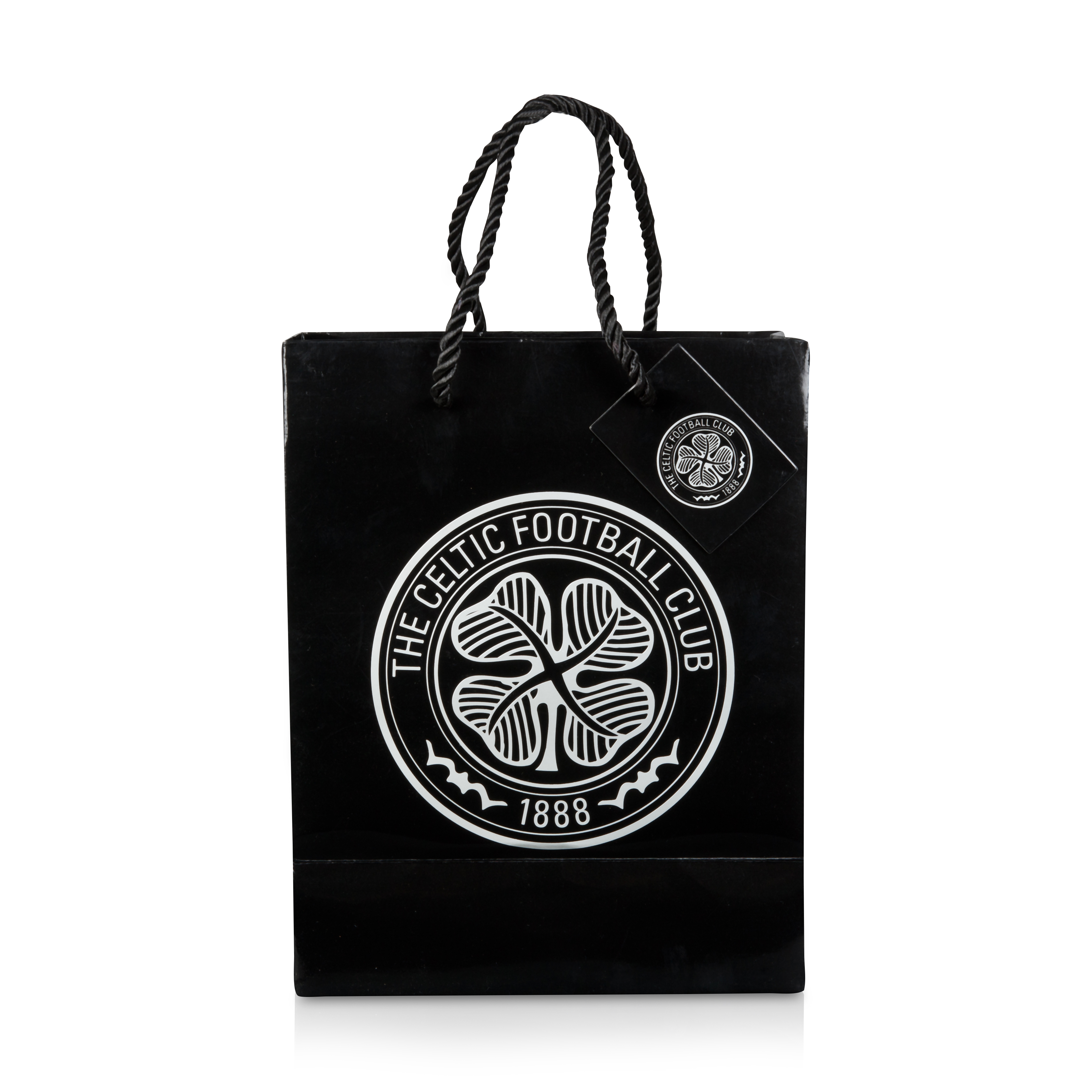 Celtic A4 Gift Bag