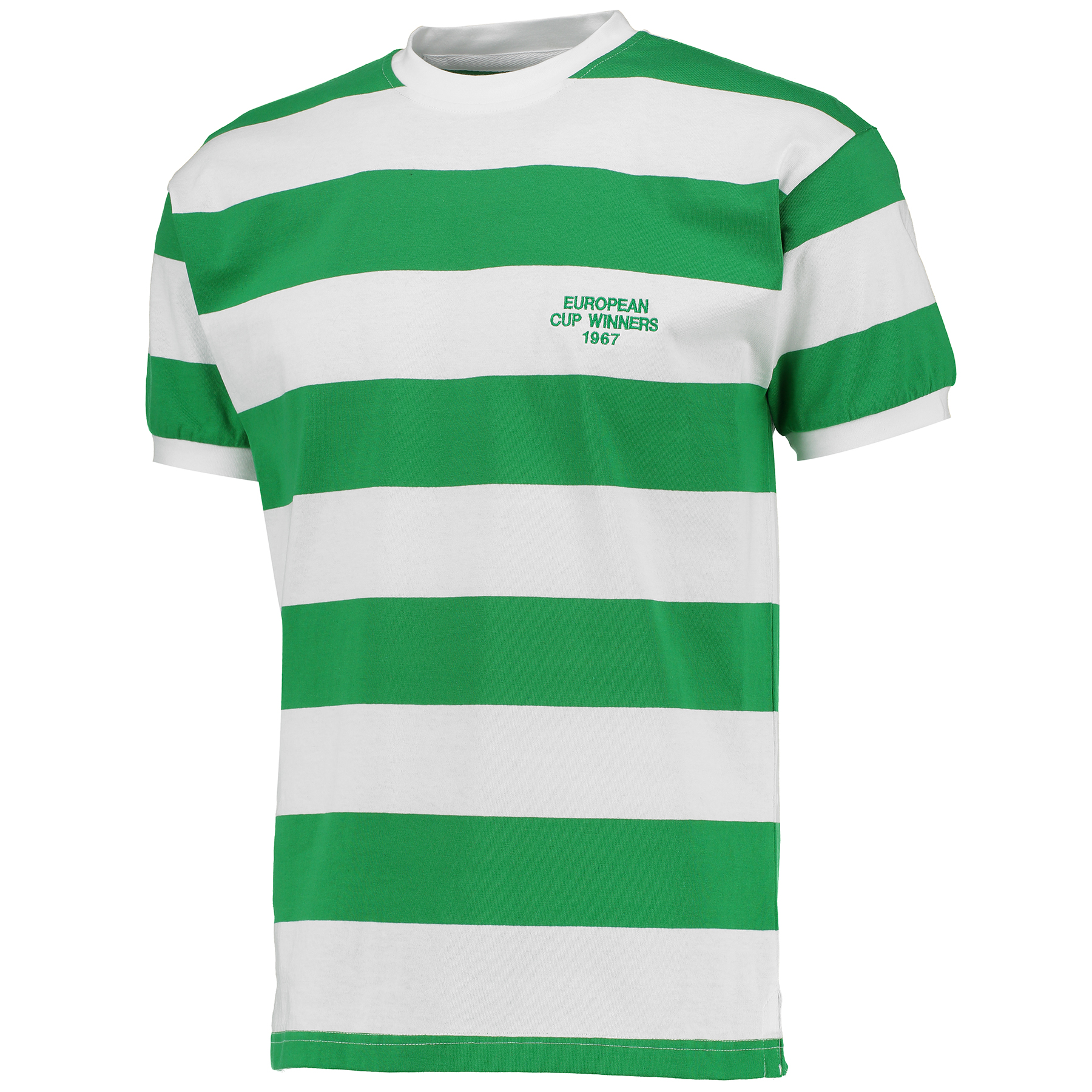 Celtic 1967 European Cup Winners shirt