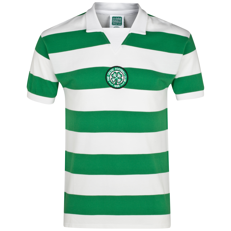 Celtic 1978 shirt