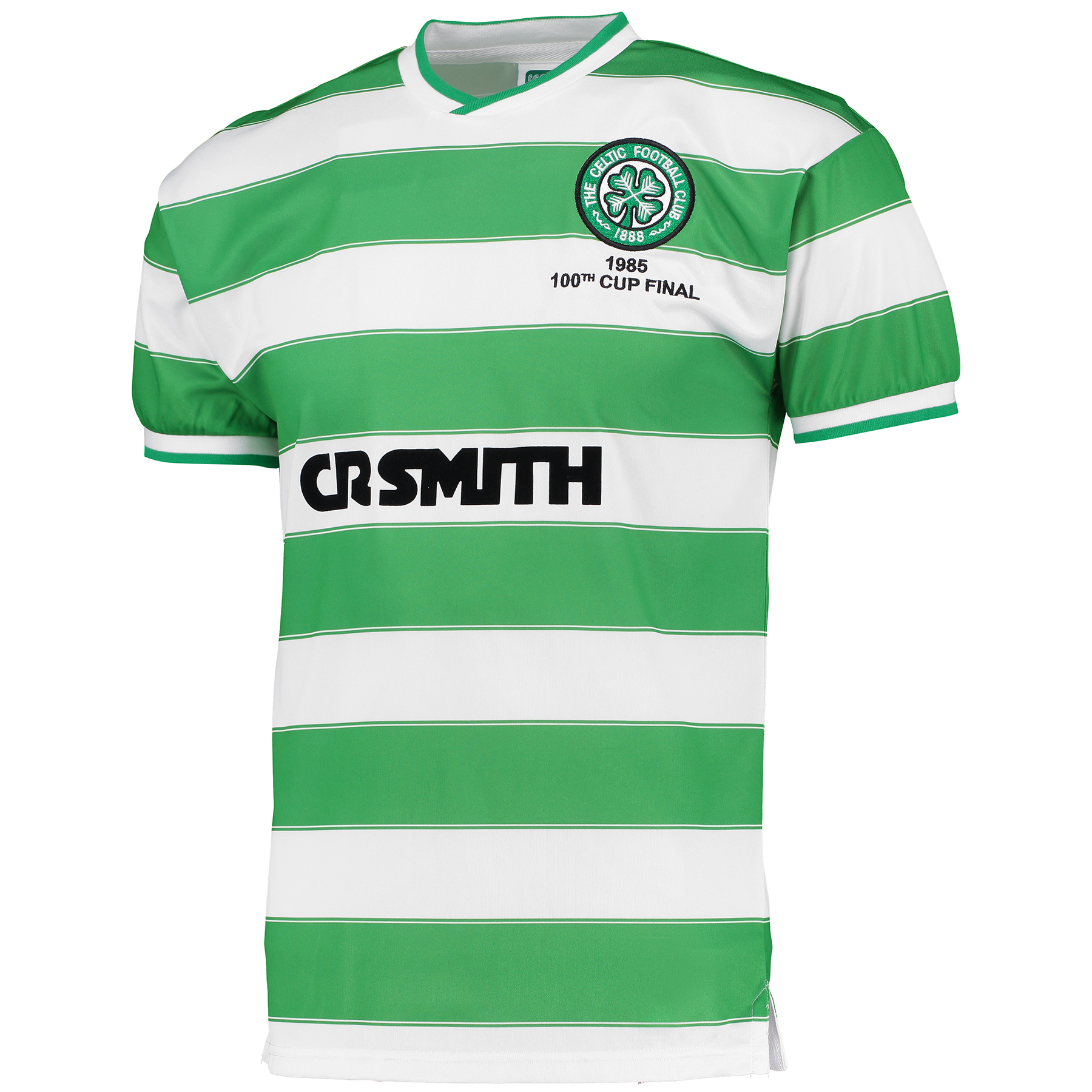 Celtic 1985 Scottish Cup Final shirt