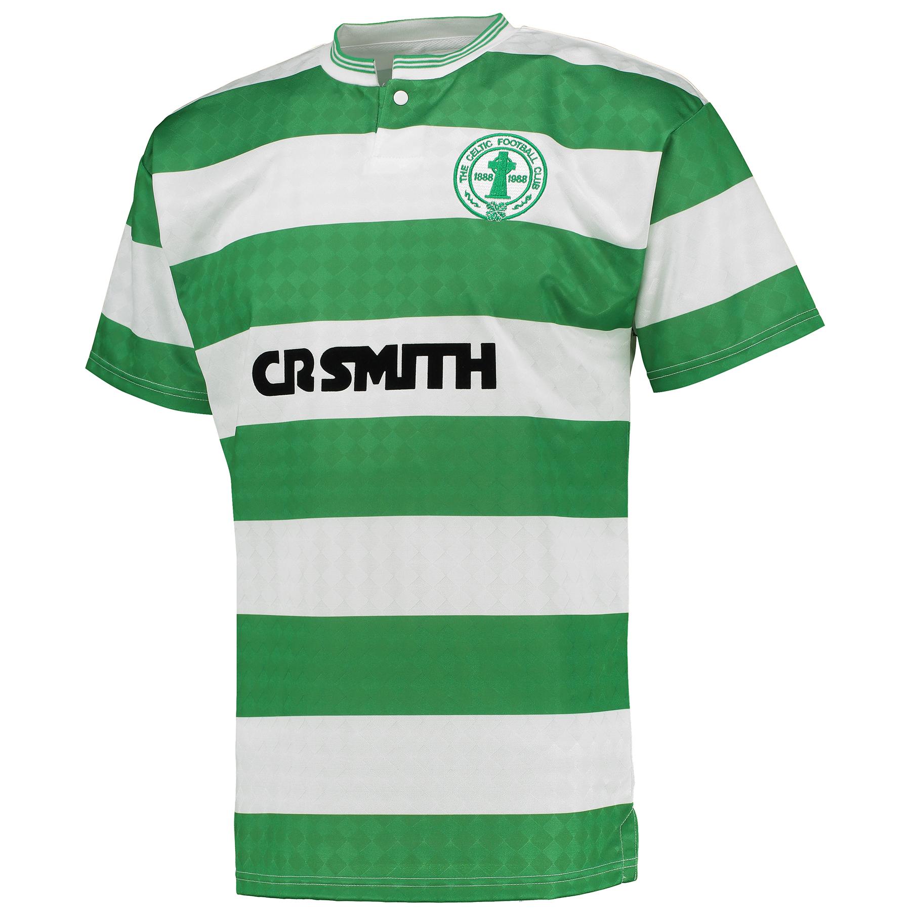 Celtic 1988 Centenary shirt