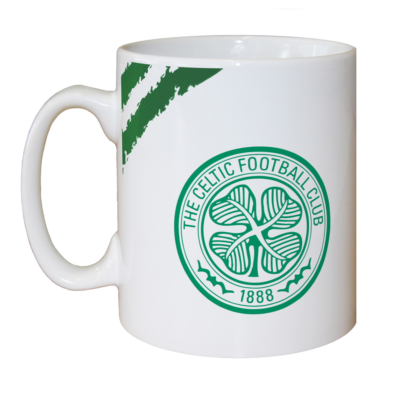 Celtic Personalised Proud to be Mug