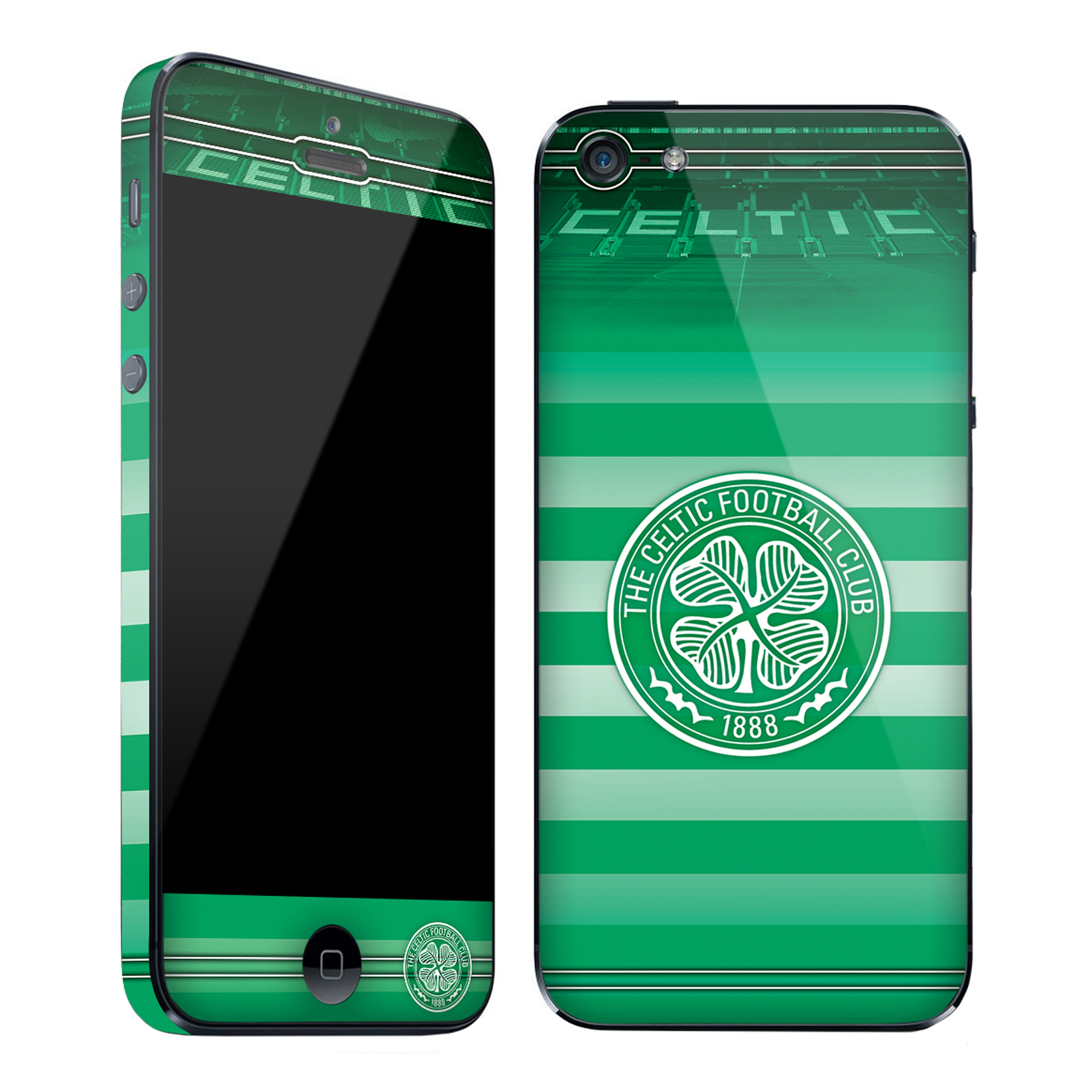 Celtic Iphone 5 Skin