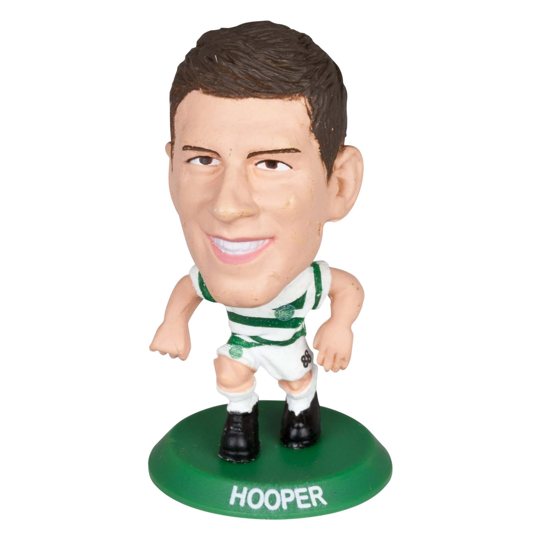 Celtic Hooper Home Kit 2012/13 Soccer Starz