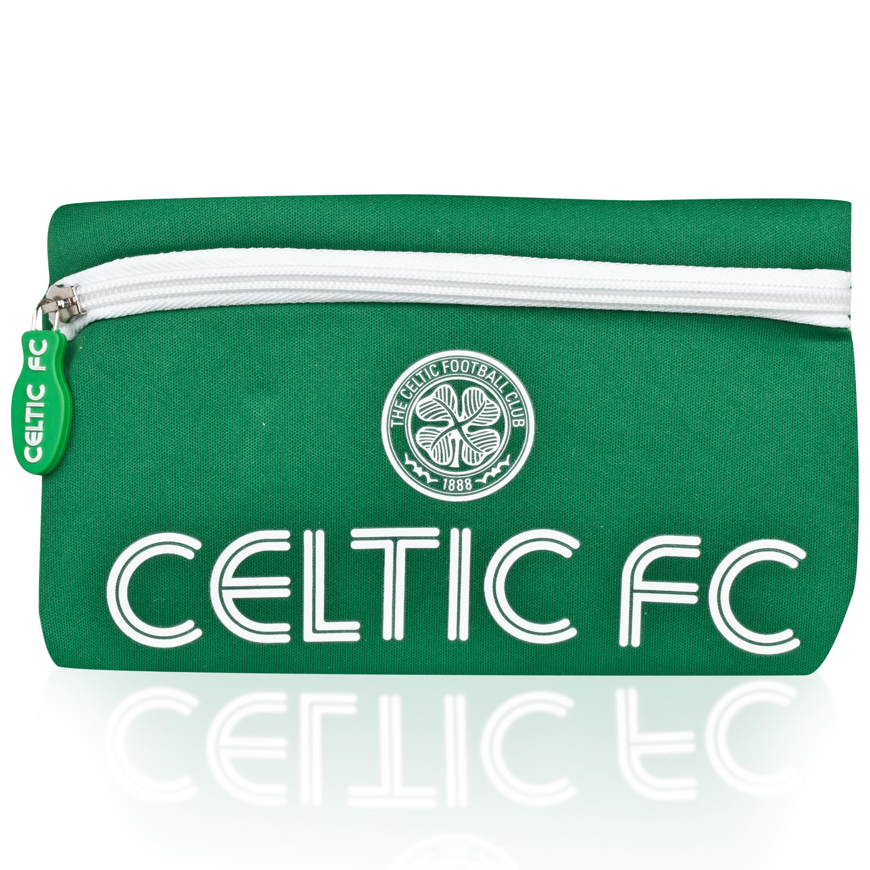 Celtic Neoprene Pencil Case