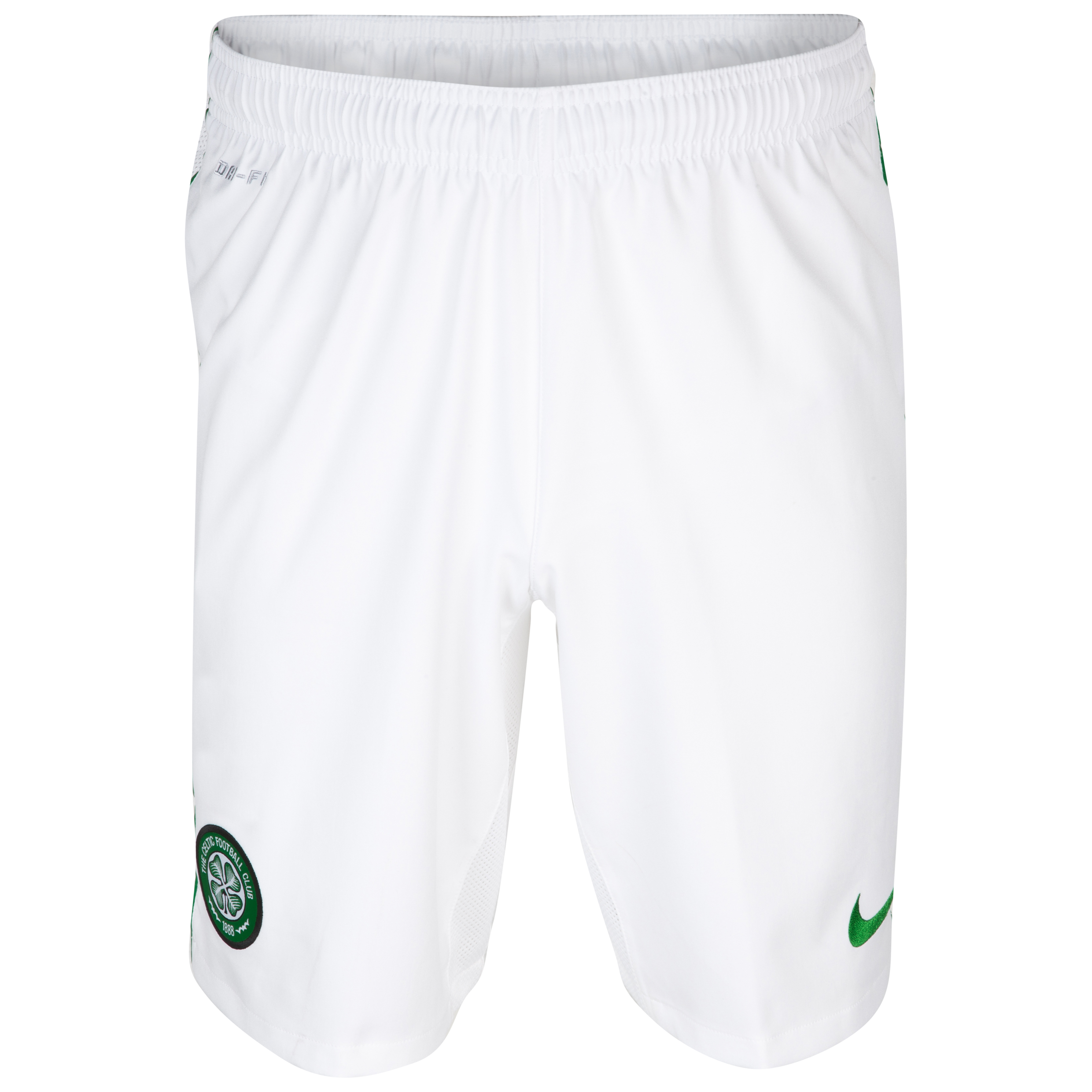Celtic Home Shorts 2013/15 - Kids