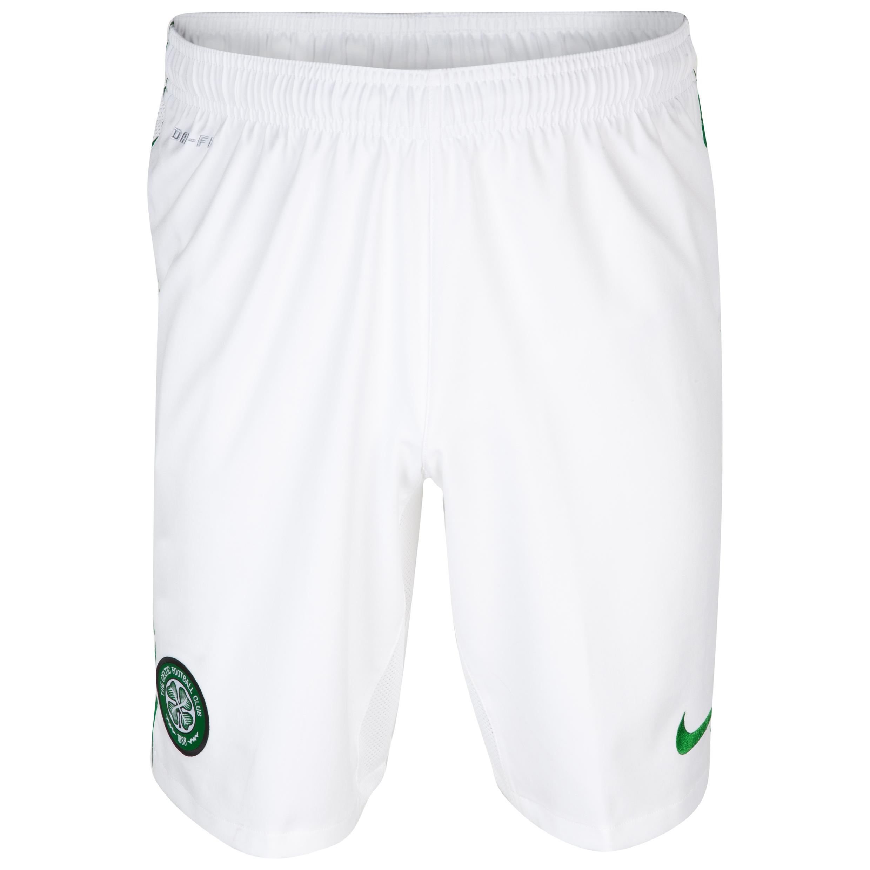 Celtic Home Shorts 2013/15 - Kids