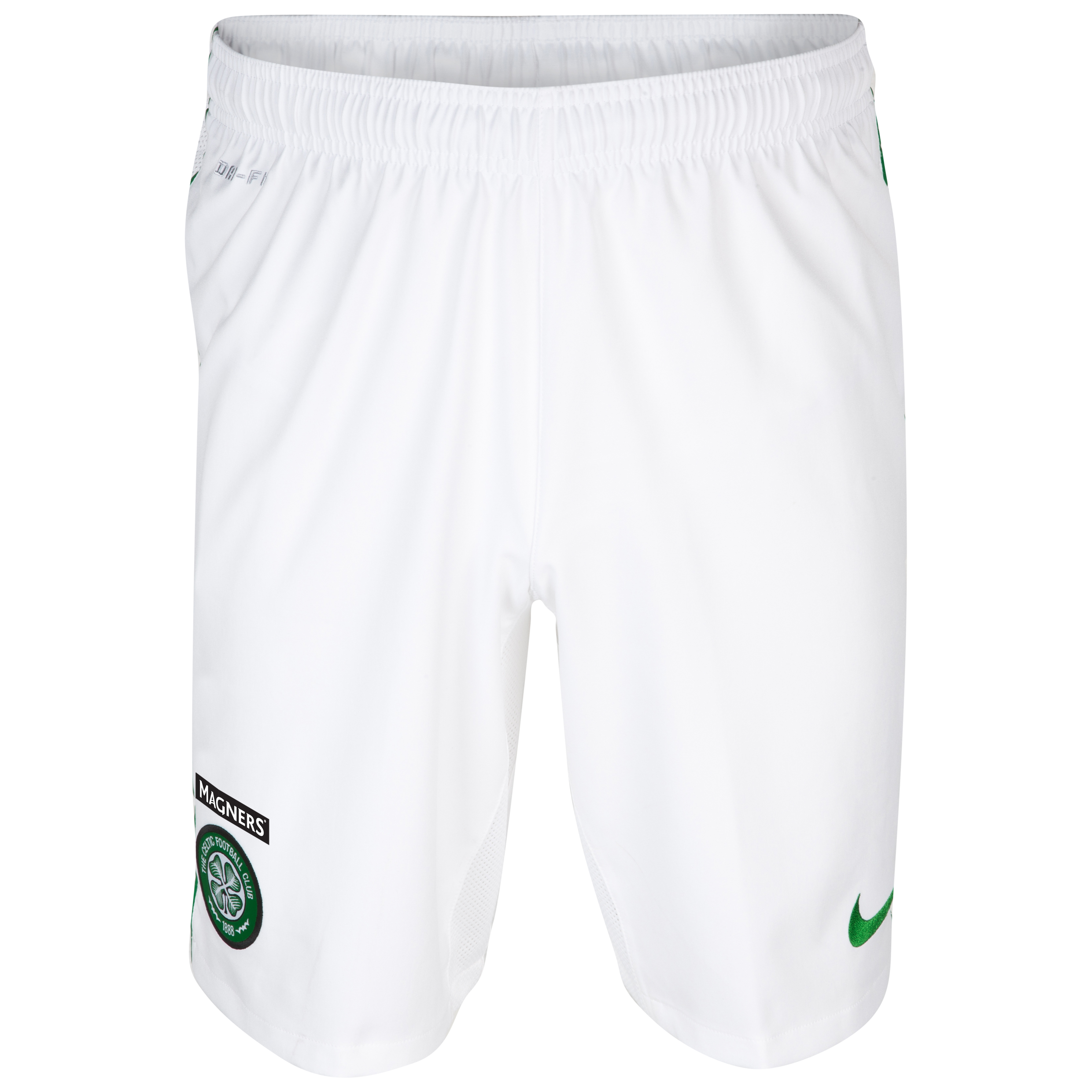 Celtic Home Shorts 2013/15