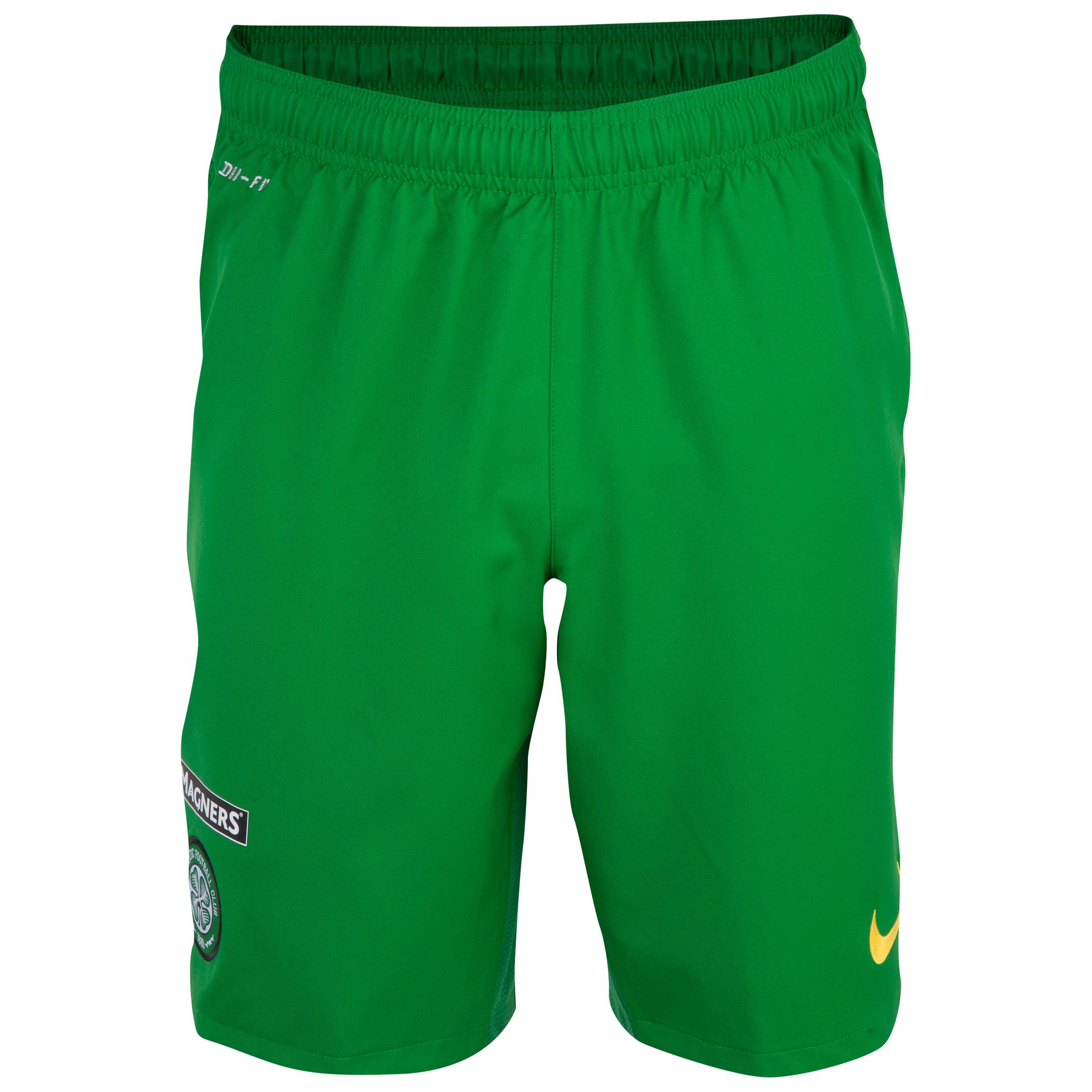 Celtic Away Short 2013/14