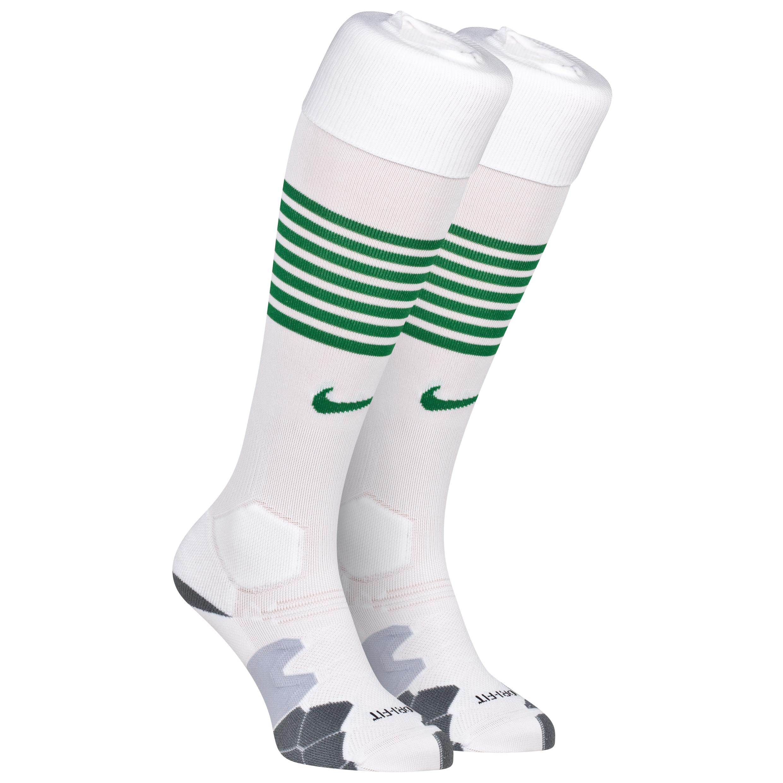 Celtic Home Socks 2013/15