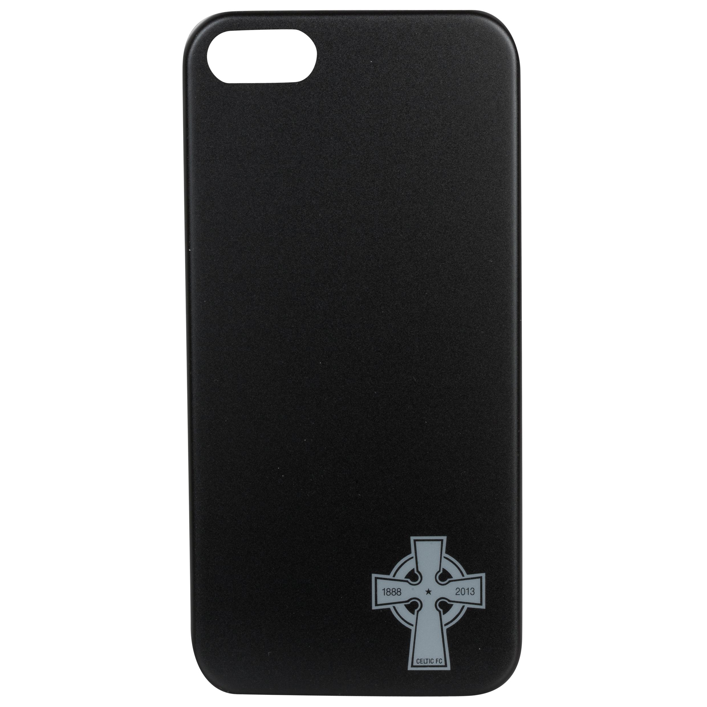 Celtic Iphone 5 Cross Hard Case - Black